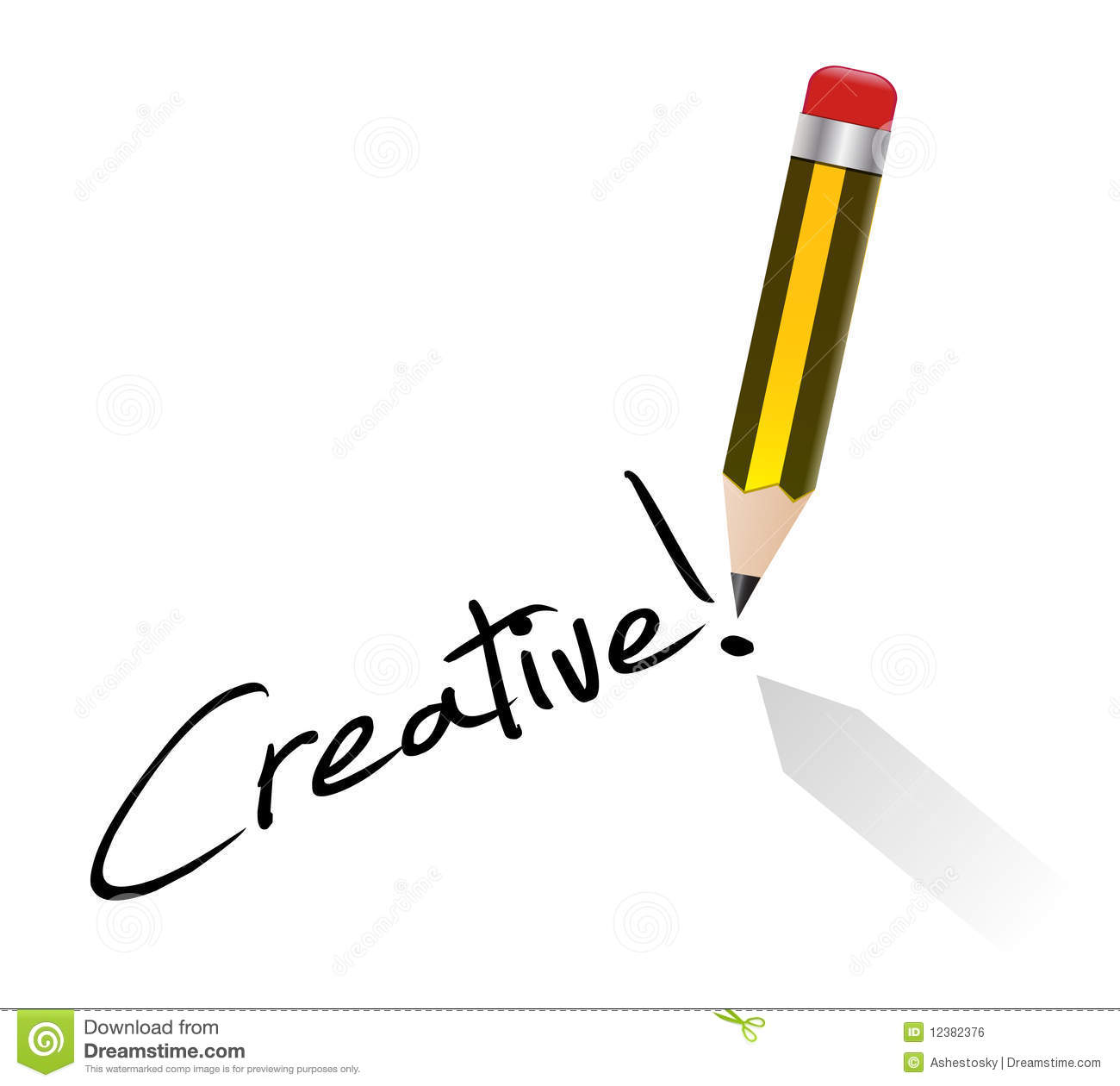 Creative concept signature royalty free stock image Images of calligraphy