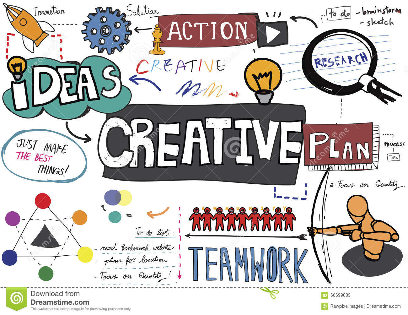 innovation creativity design Quotes on creativity and innovation when all think alike, then no one is thinking.