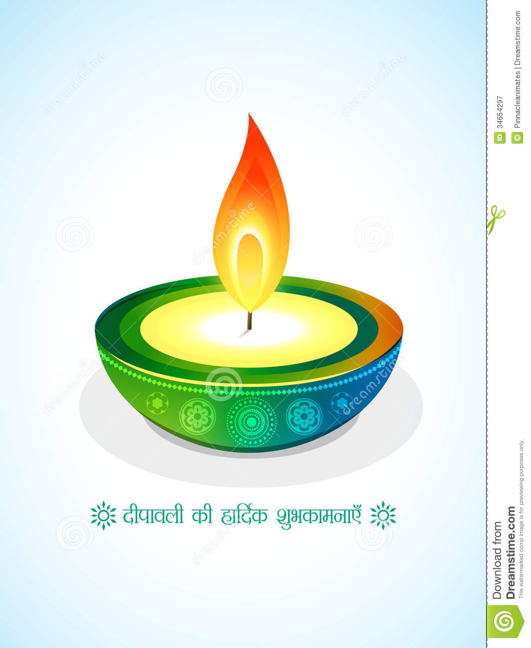 30   Cool Diwali Lamps for Diwali Lamp Designs  53kxo