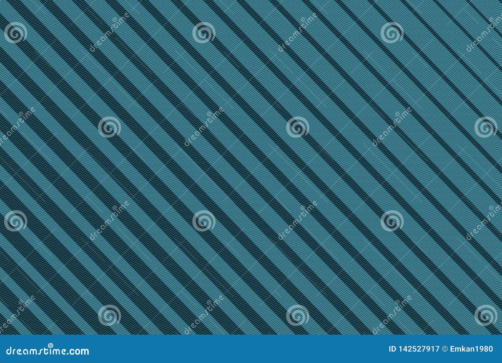 Cotton Fabric Texture Stripes Stock Photo