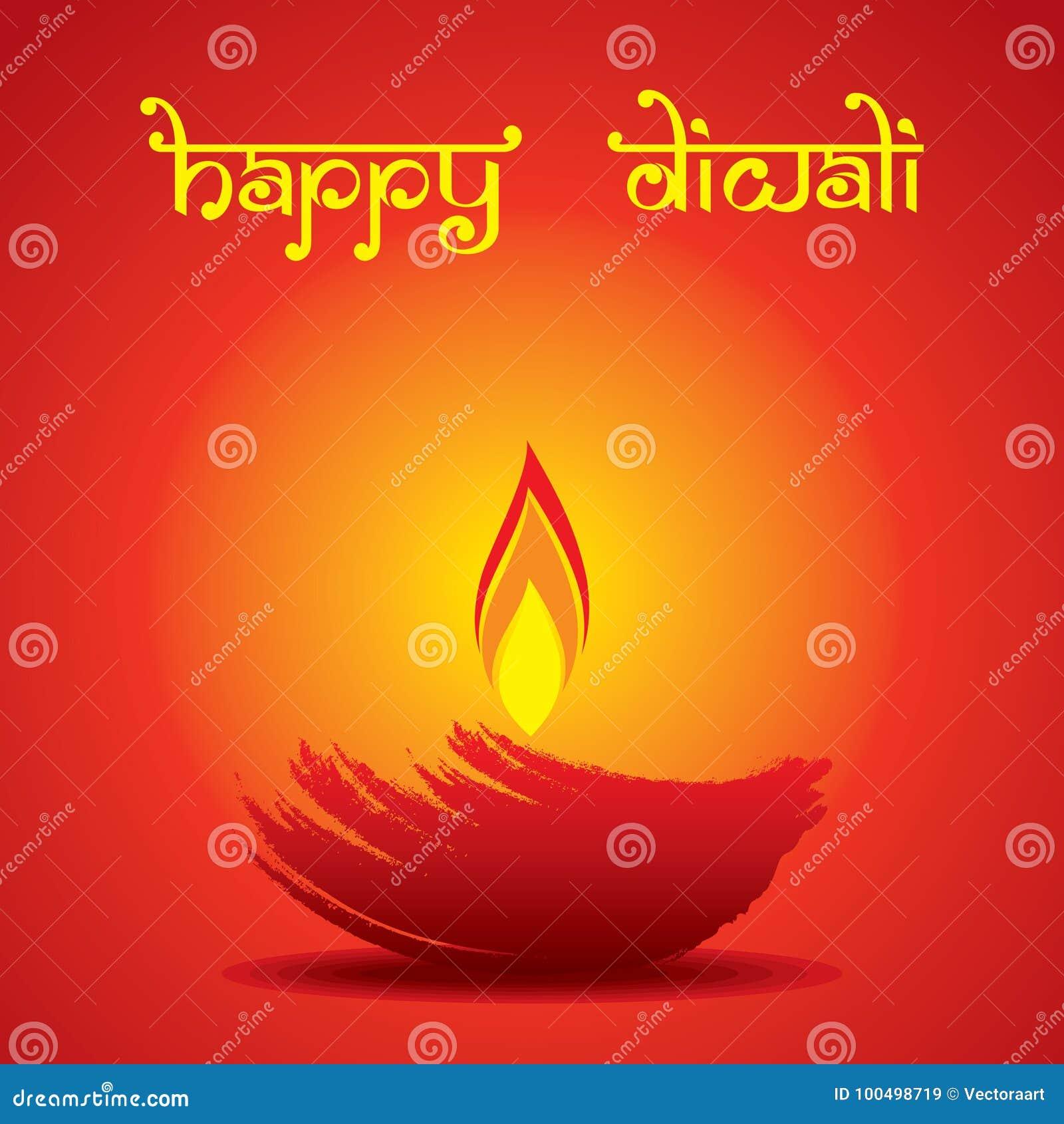 Creative happy diwali festival greeting design stock vector download creative happy diwali festival greeting design stock vector illustration of elegant card m4hsunfo
