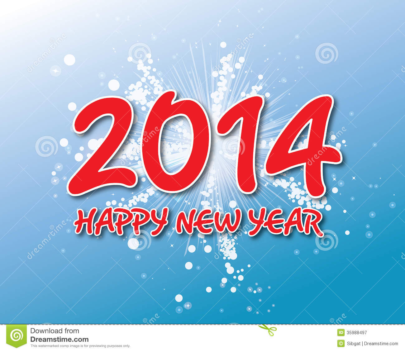 New year 2014 illustrations and clipart   Can Stock Photo