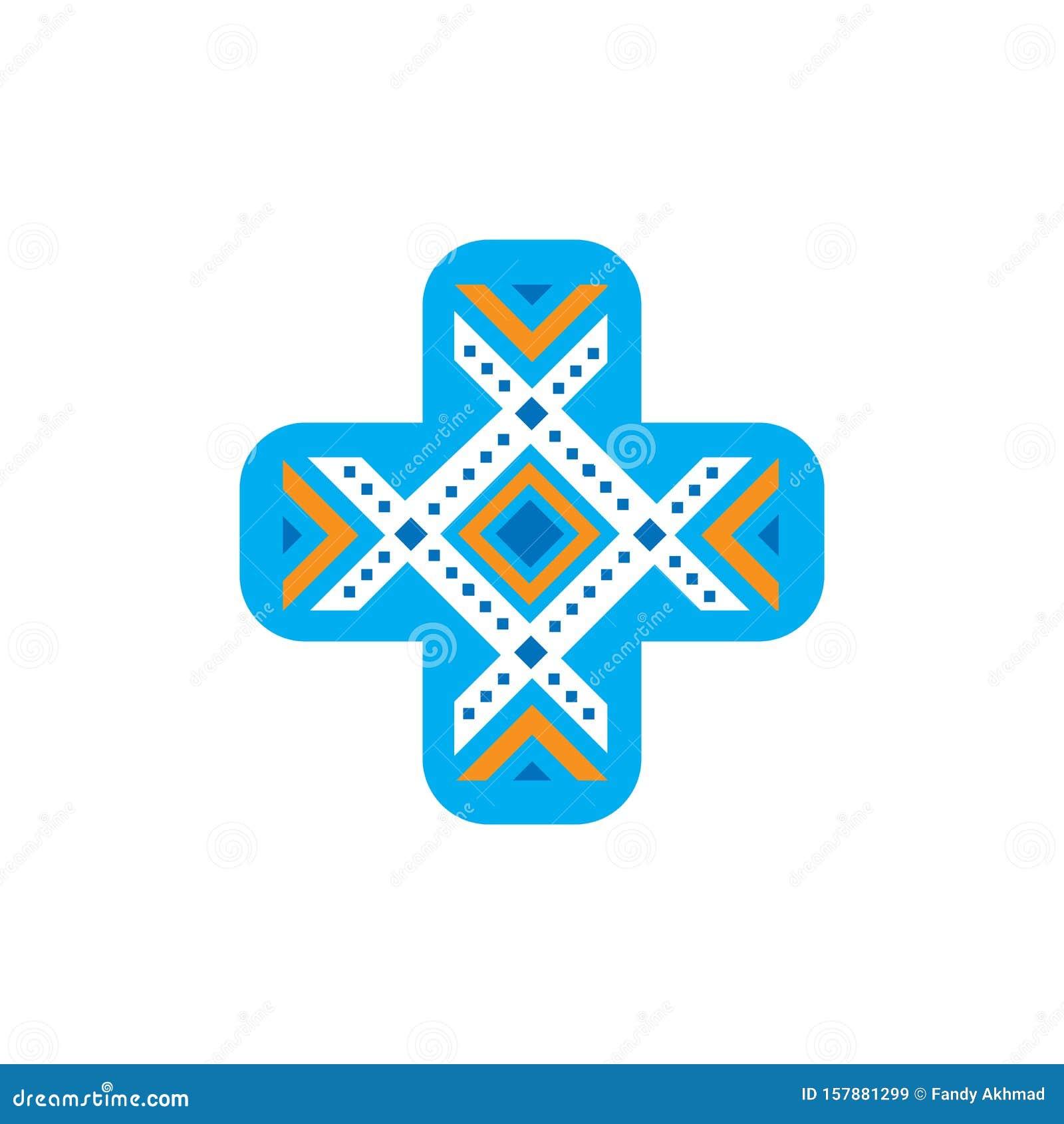 Creative Health Care Medical Logo Design Logo Vector