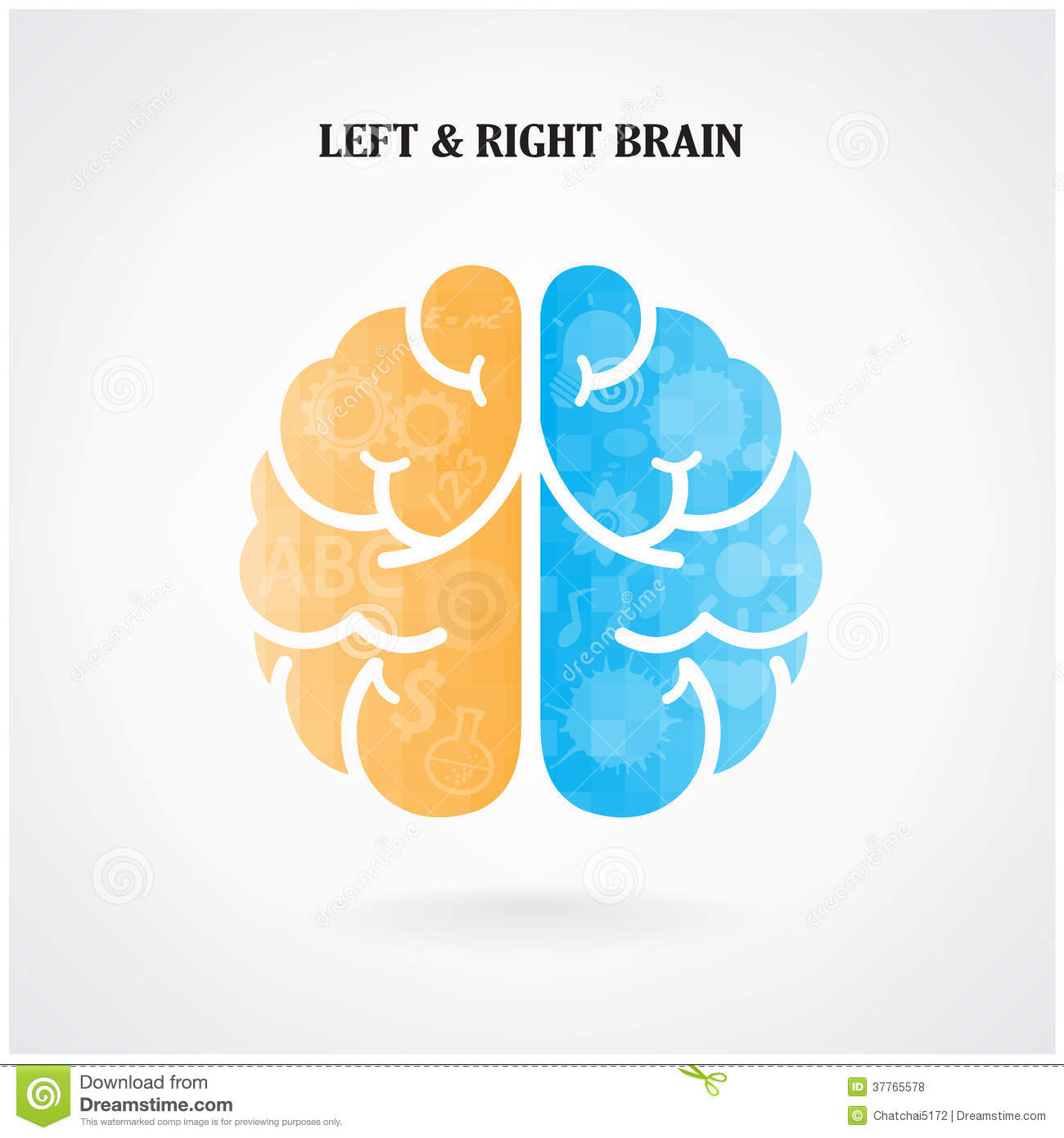 right brain business plan free download