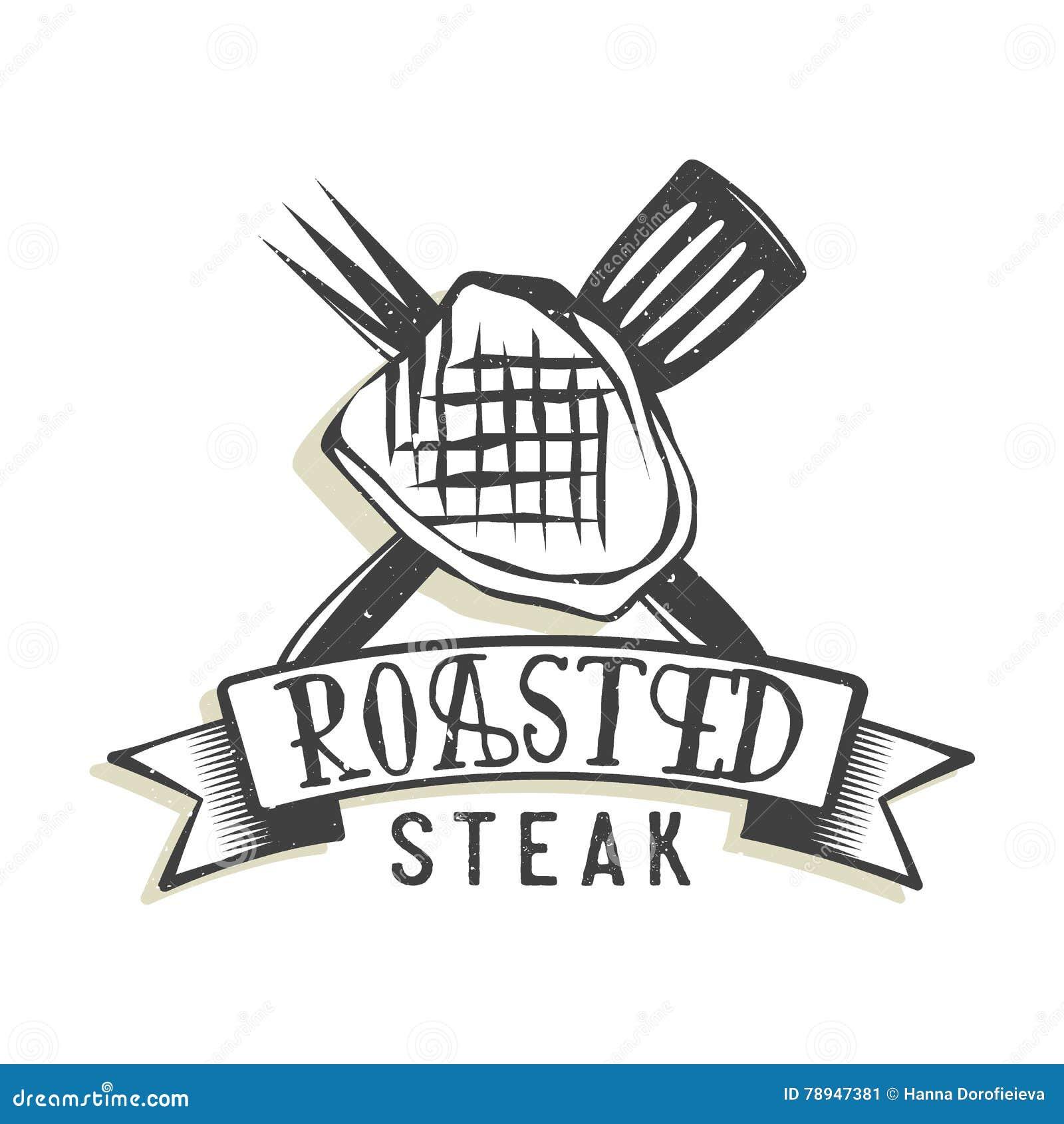 Steakhouse Logo Design