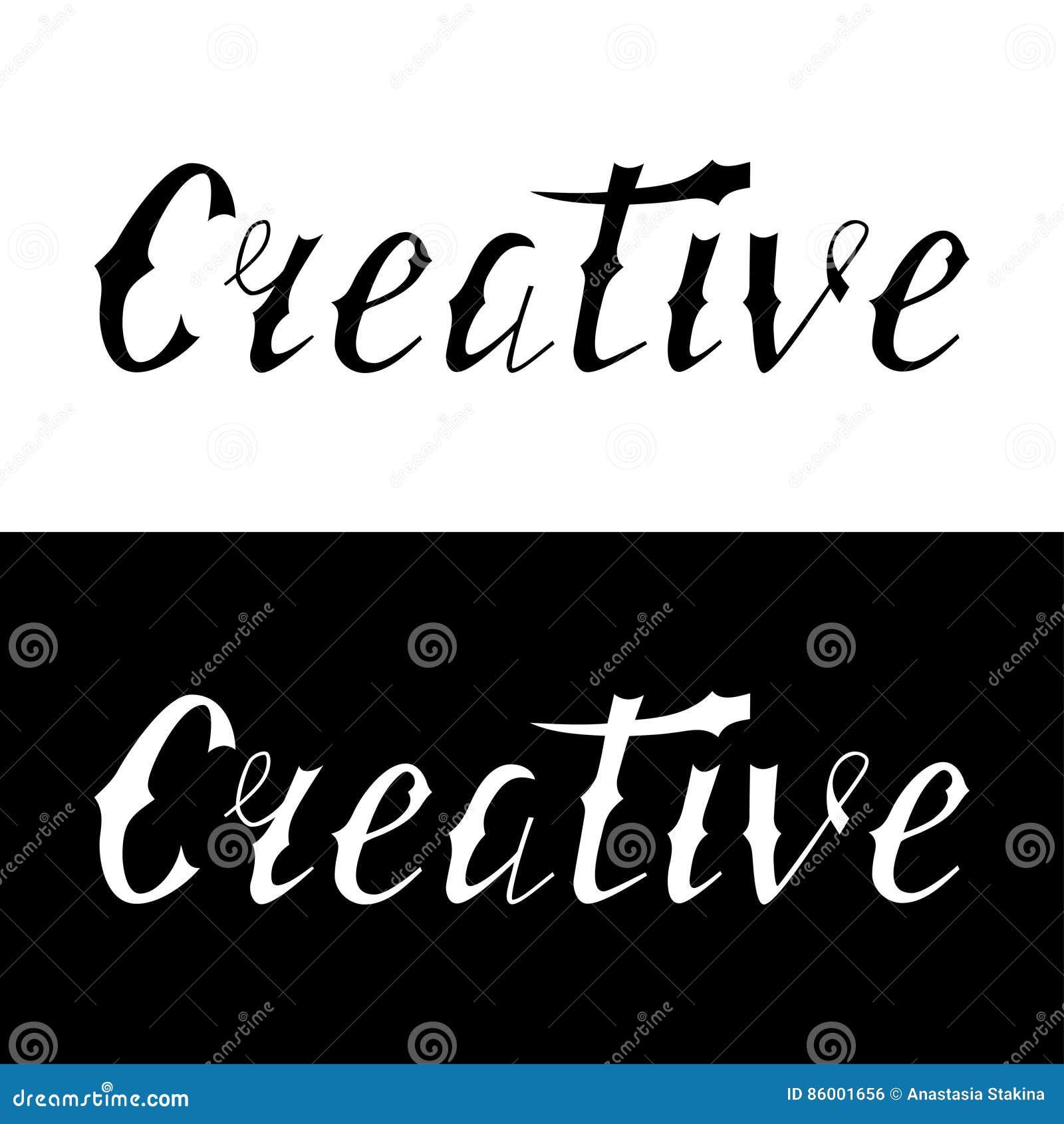 Creative - ready