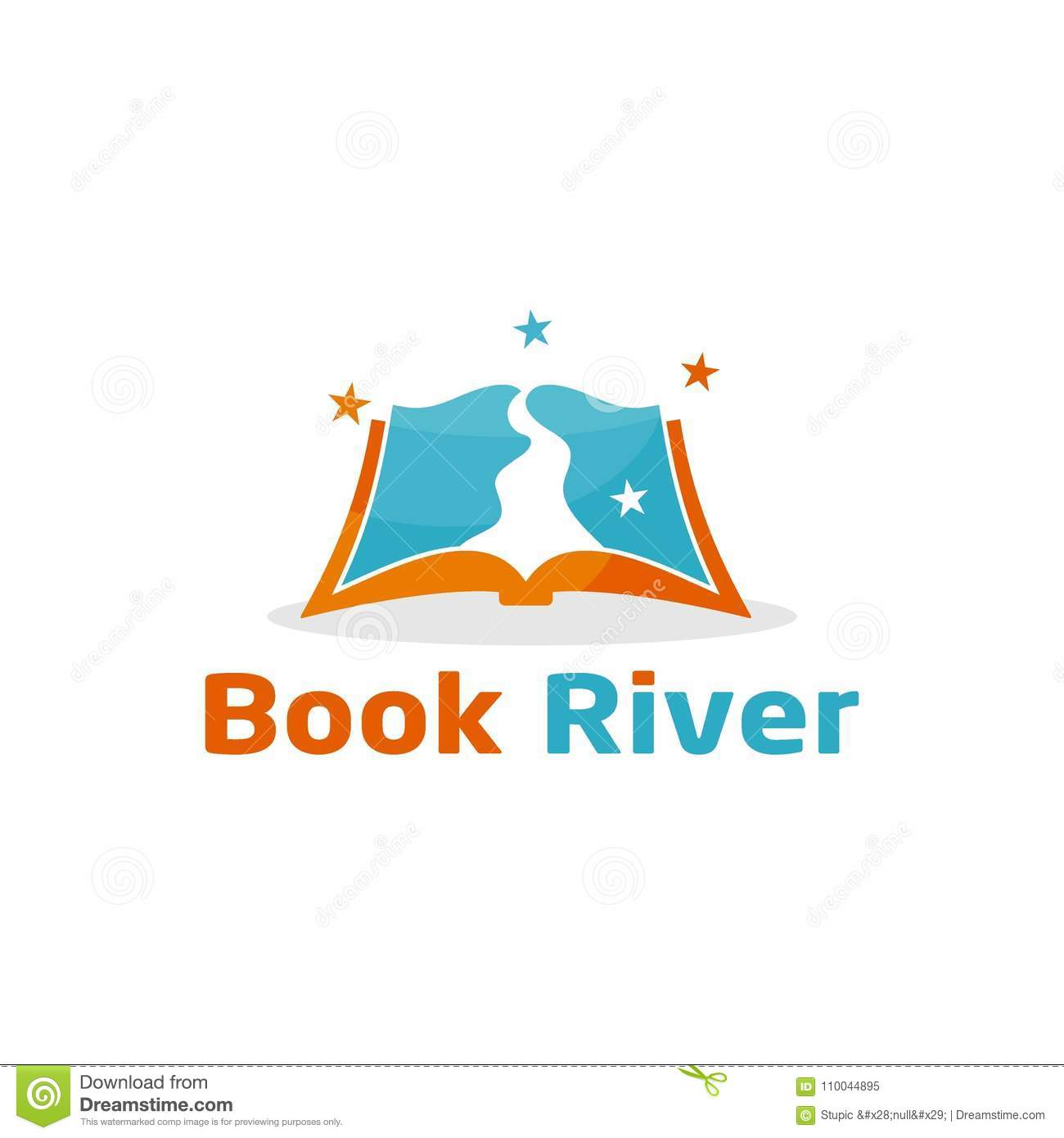 creative river logo vector art logo stock illustration illustration of abstract healthy 110044895 https www dreamstime com creative river logo vector art simple unique illustration various purposes best used image110044895