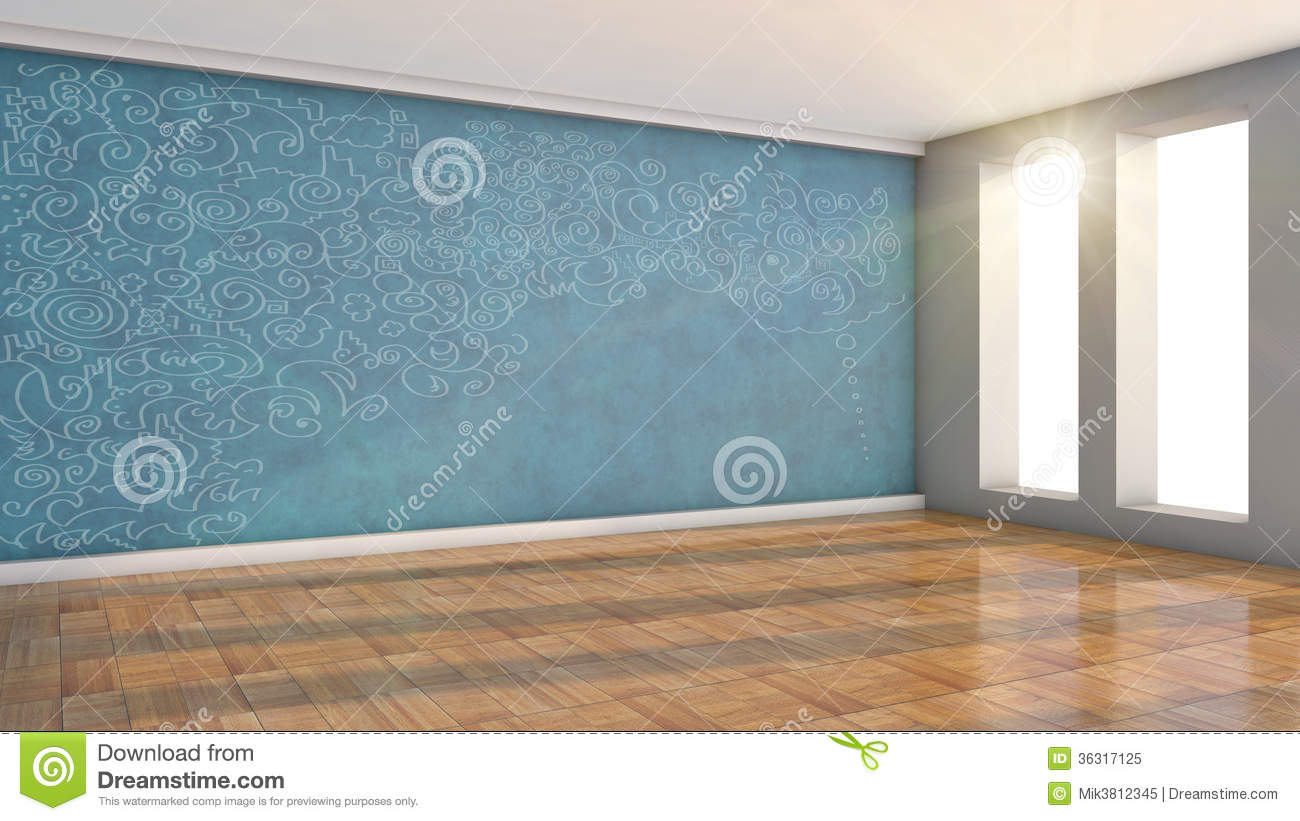 Creative room royalty free stock photo image 36317125 for Creative painting by design
