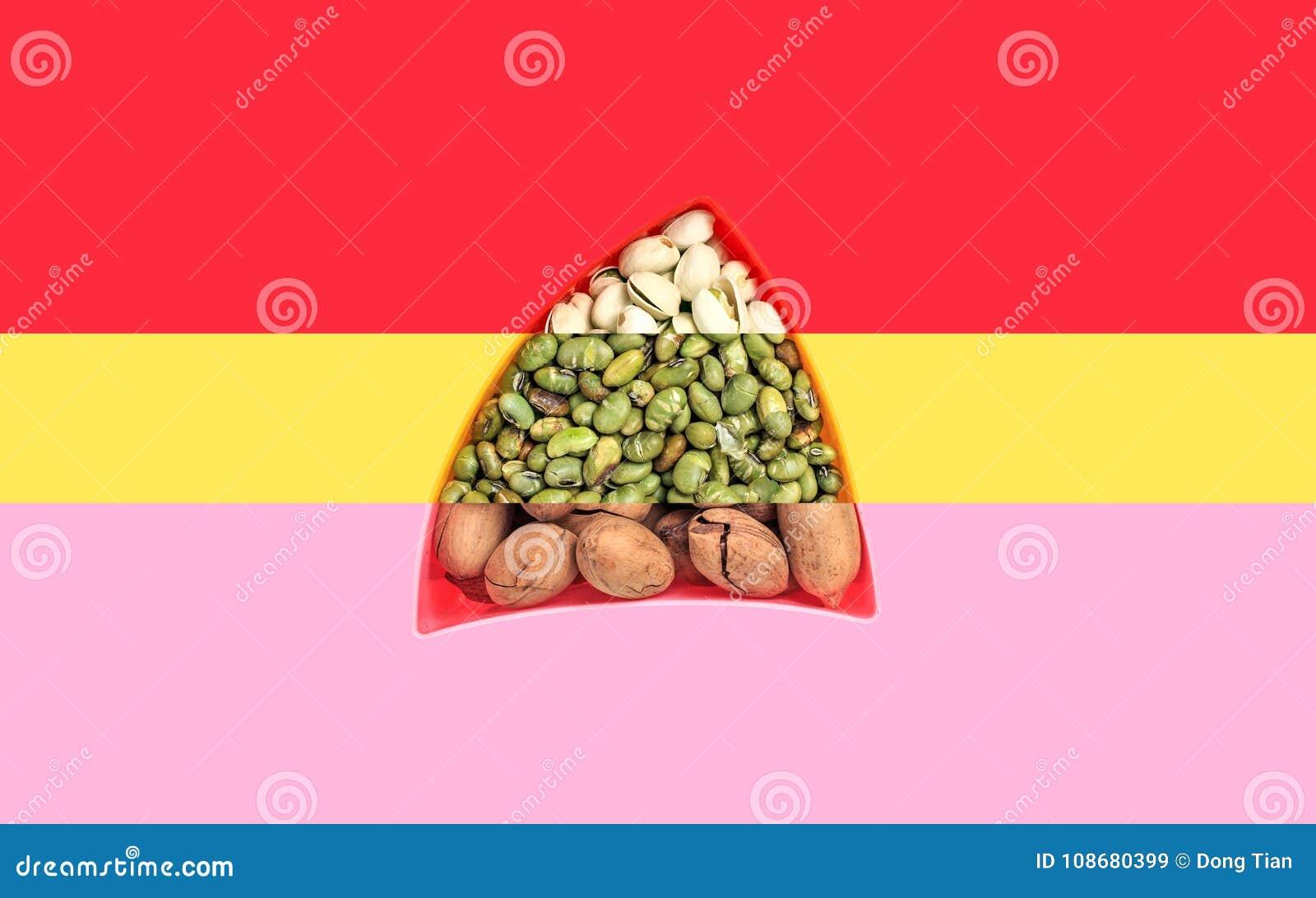 Creative Shooting Dried Fruit Stock Image - Image of housing, aroma ...