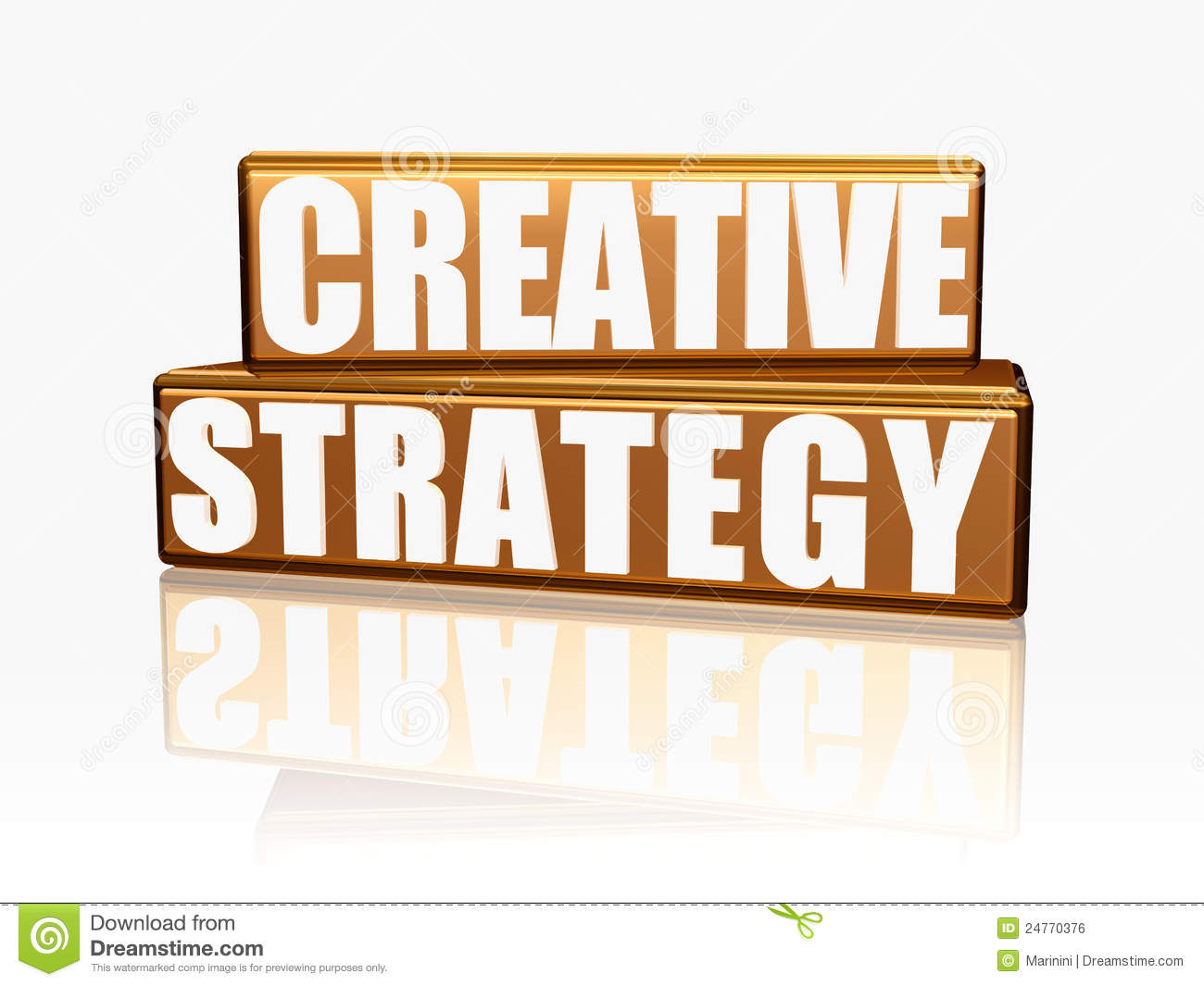 creative strategy Advertisements are called creative the people who develop ads (tv commercials or print ads) are known as creative types determining what message an advertisement will communicate is known as creative strategy and determining how creative strategy will be executed is often known as a.