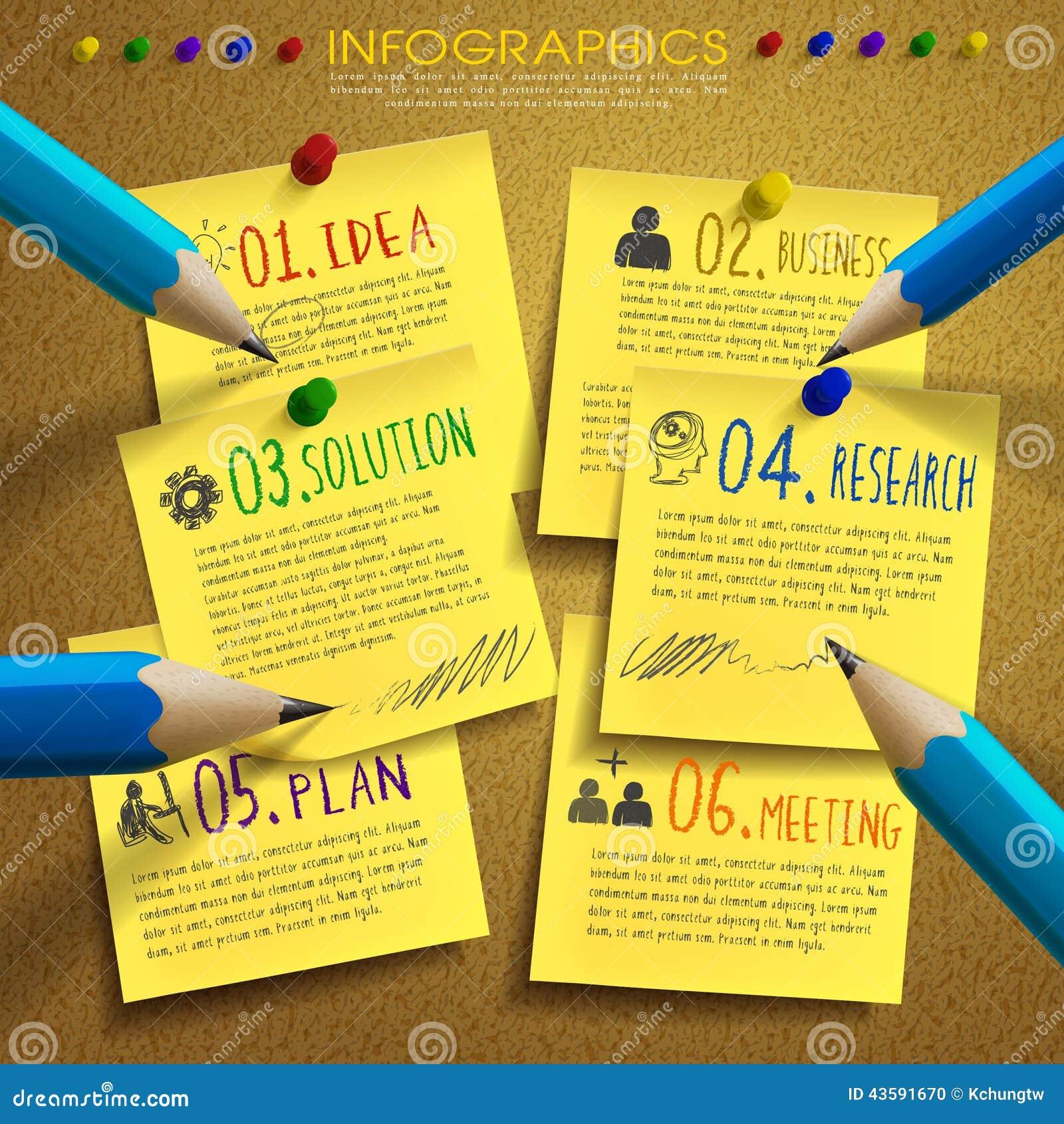Graphic Design Bulletin Board