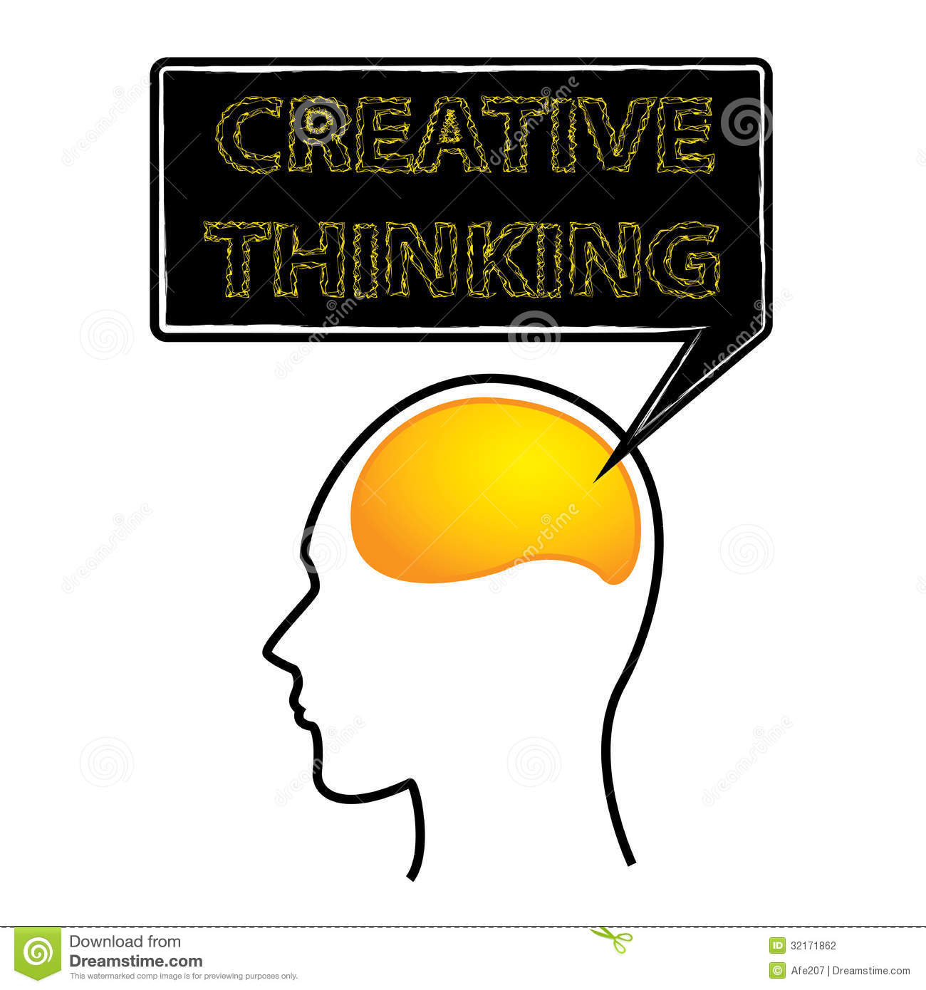 Creative Thinking Brai...