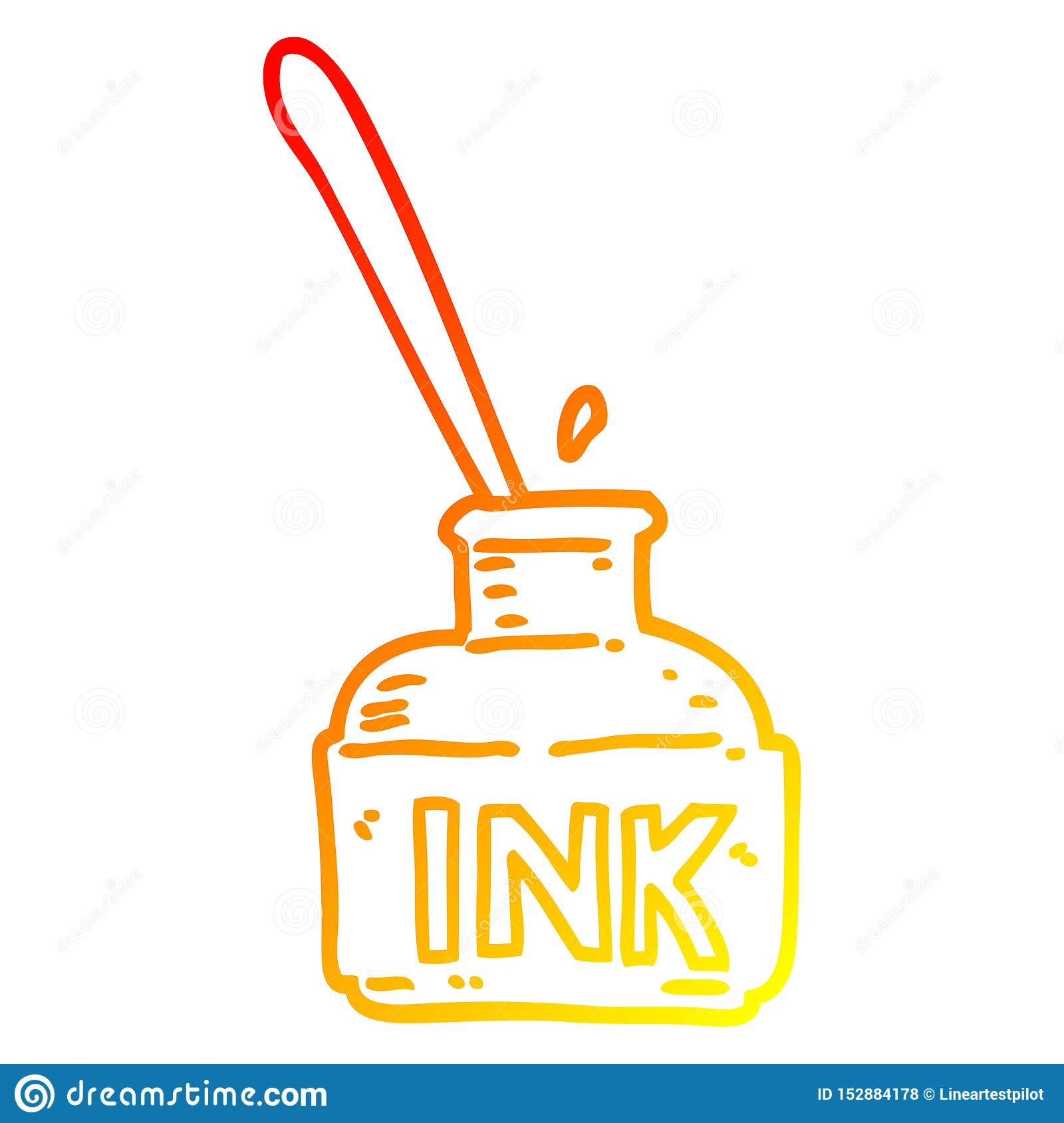 Ink Bottle Cartoon Stock Illustrations 1 541 Ink Bottle Cartoon Stock Illustrations Vectors Clipart Dreamstime