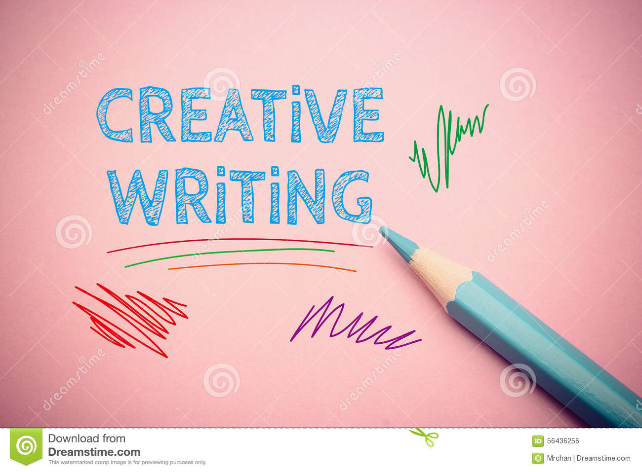 Creative Writing or Business?