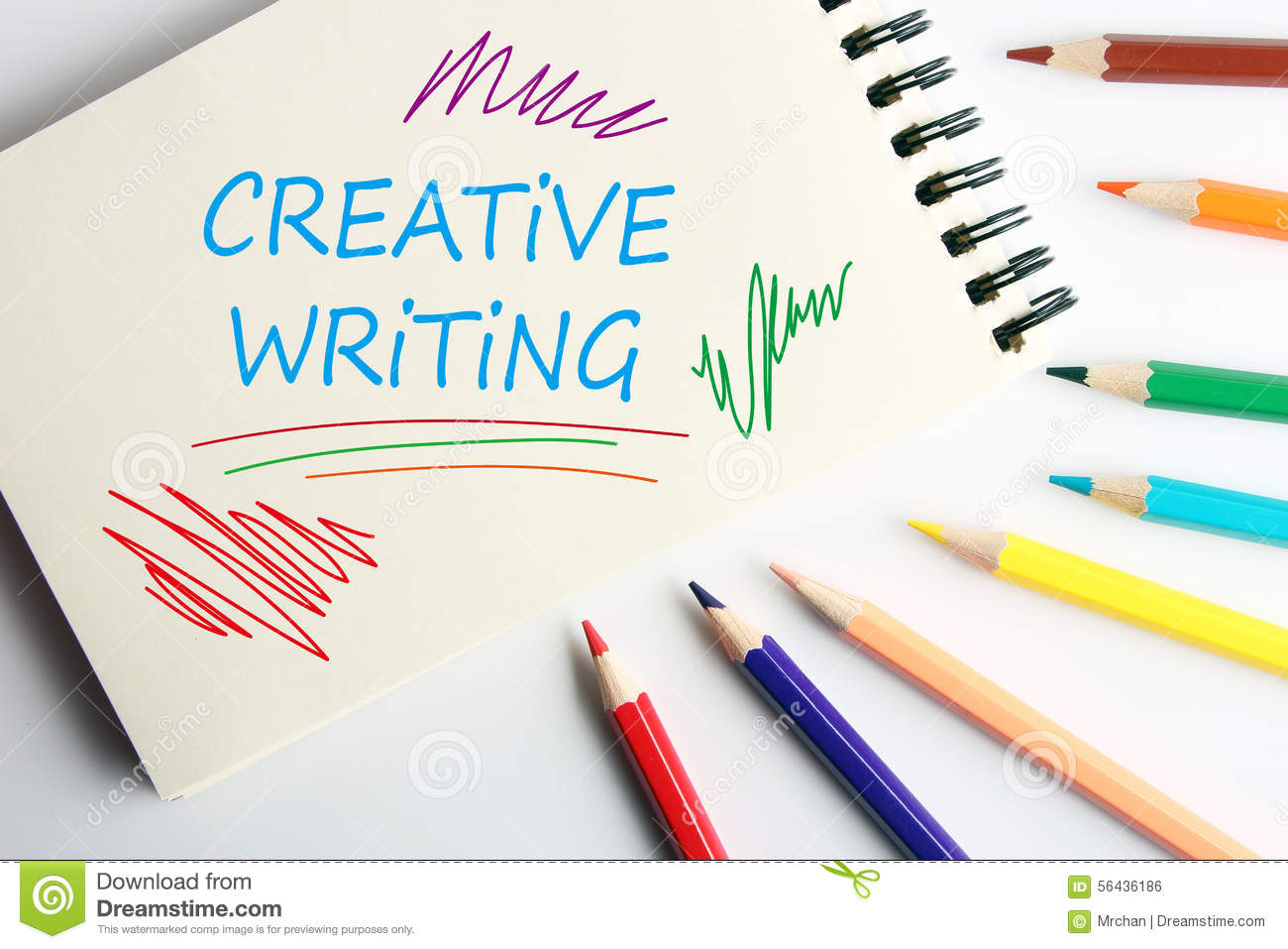 Creative writing for dummies download