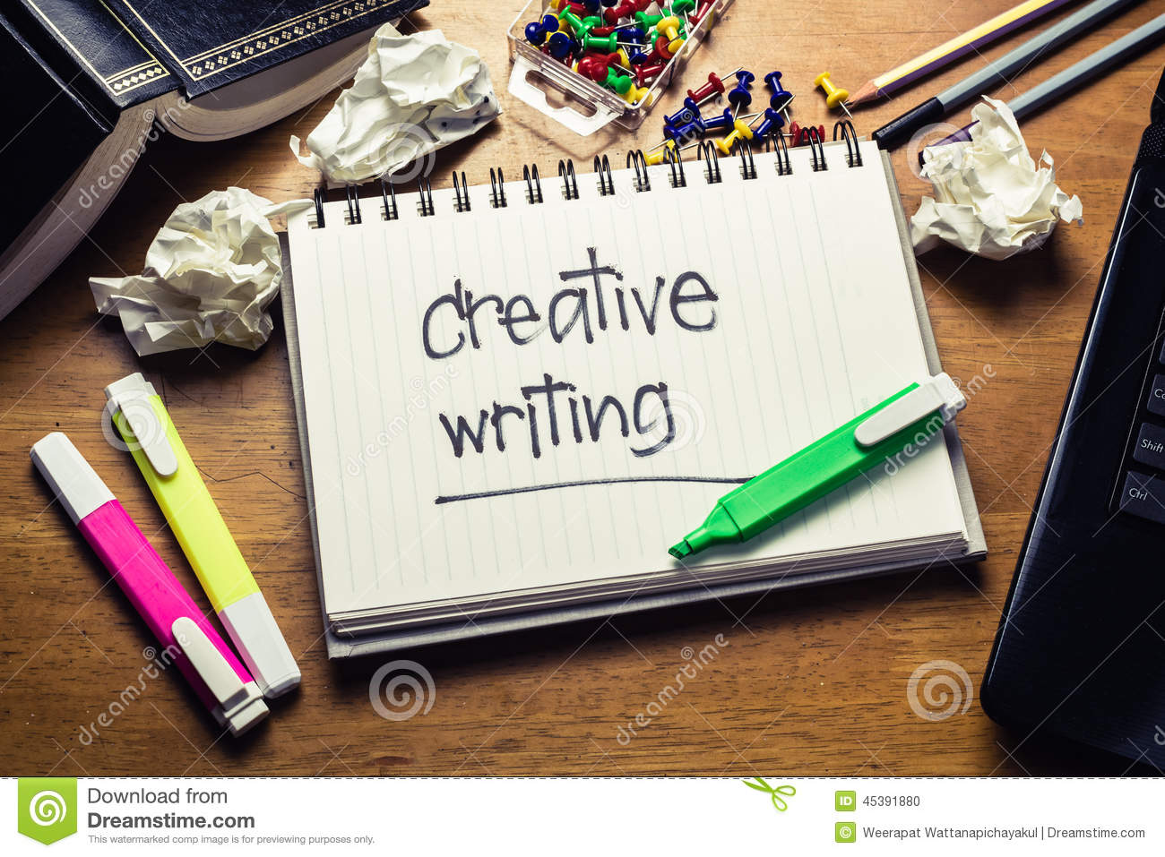 the creative writing pursuing dreams 11 signs it's time to give up on your dream of getting published  spend more time surfing the internet and reading forum comments than writing or blogging are pursuing goals that aren't.
