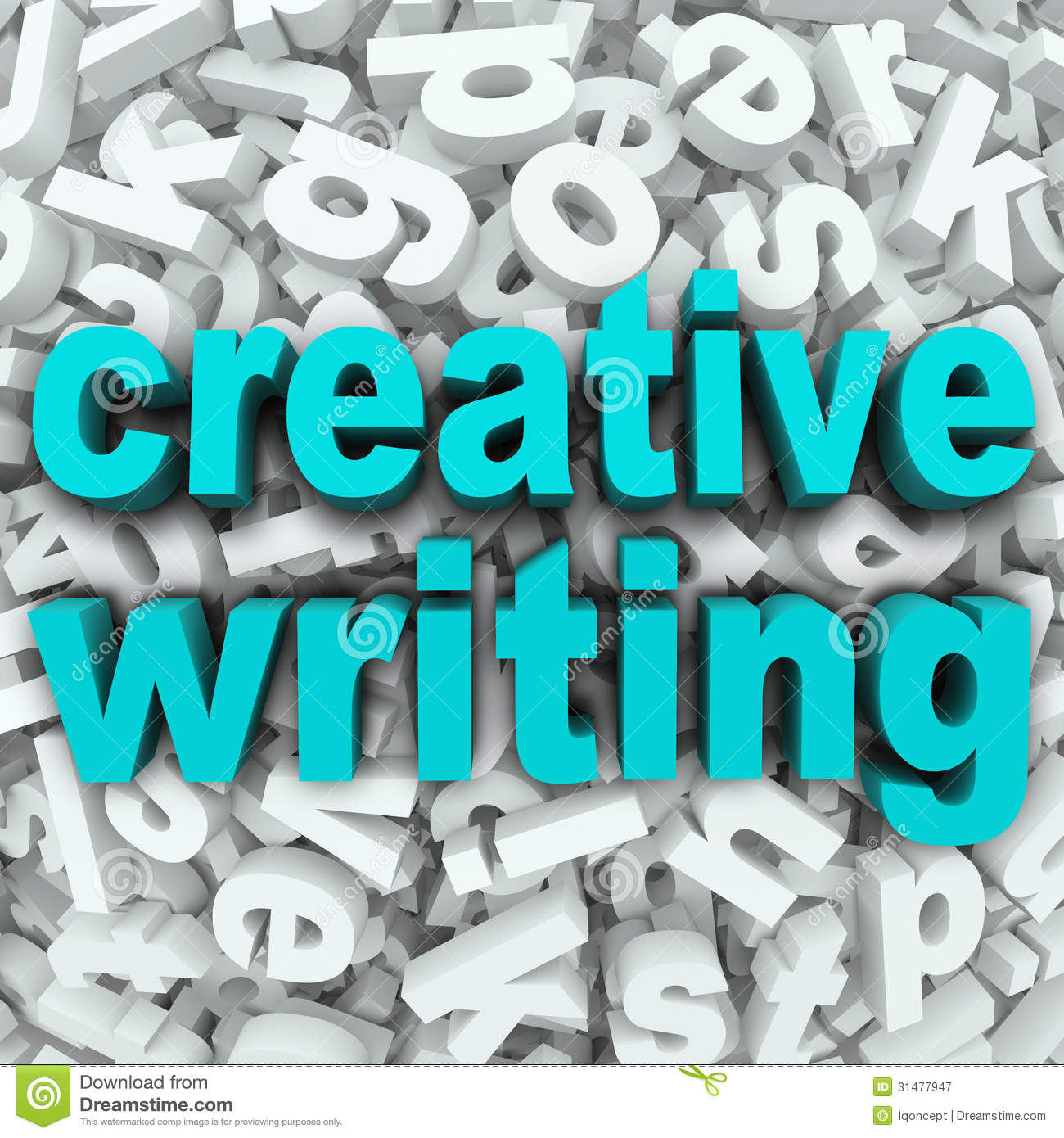 creative writing a master class download music