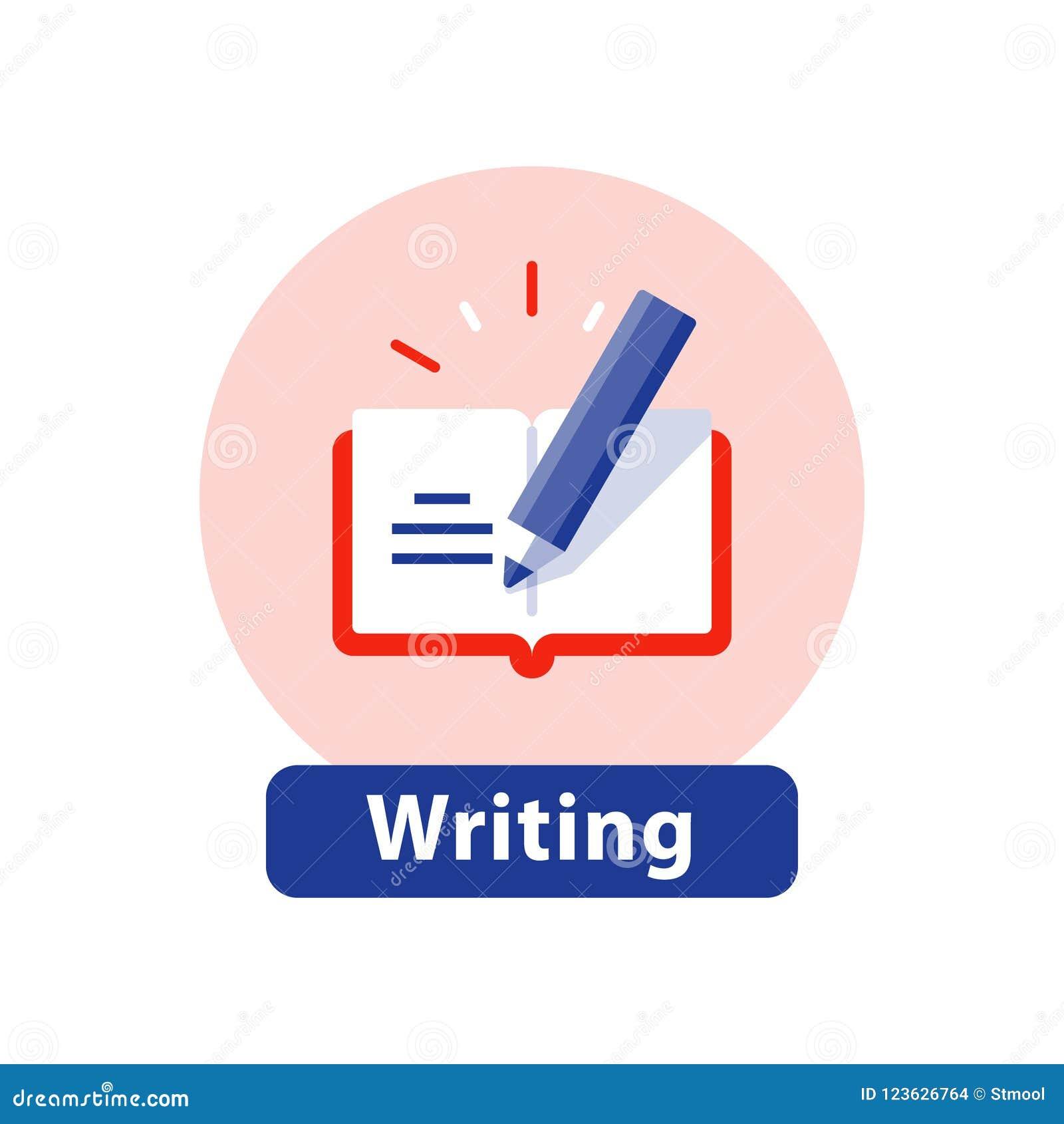 study creative writing
