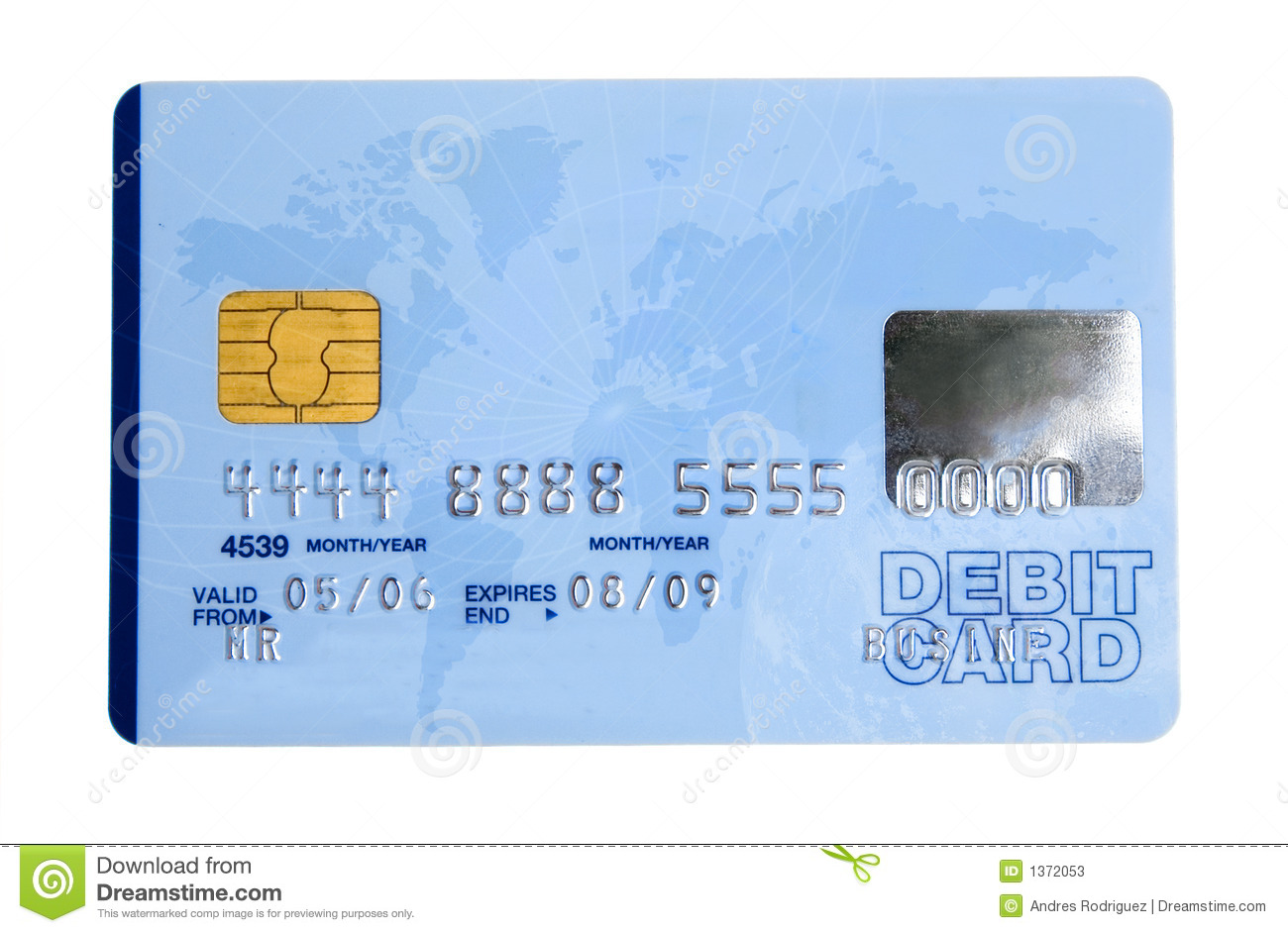 how to look up credit card number