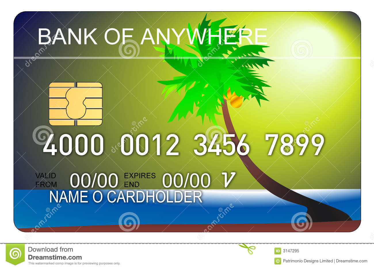 how to pay credit scene card