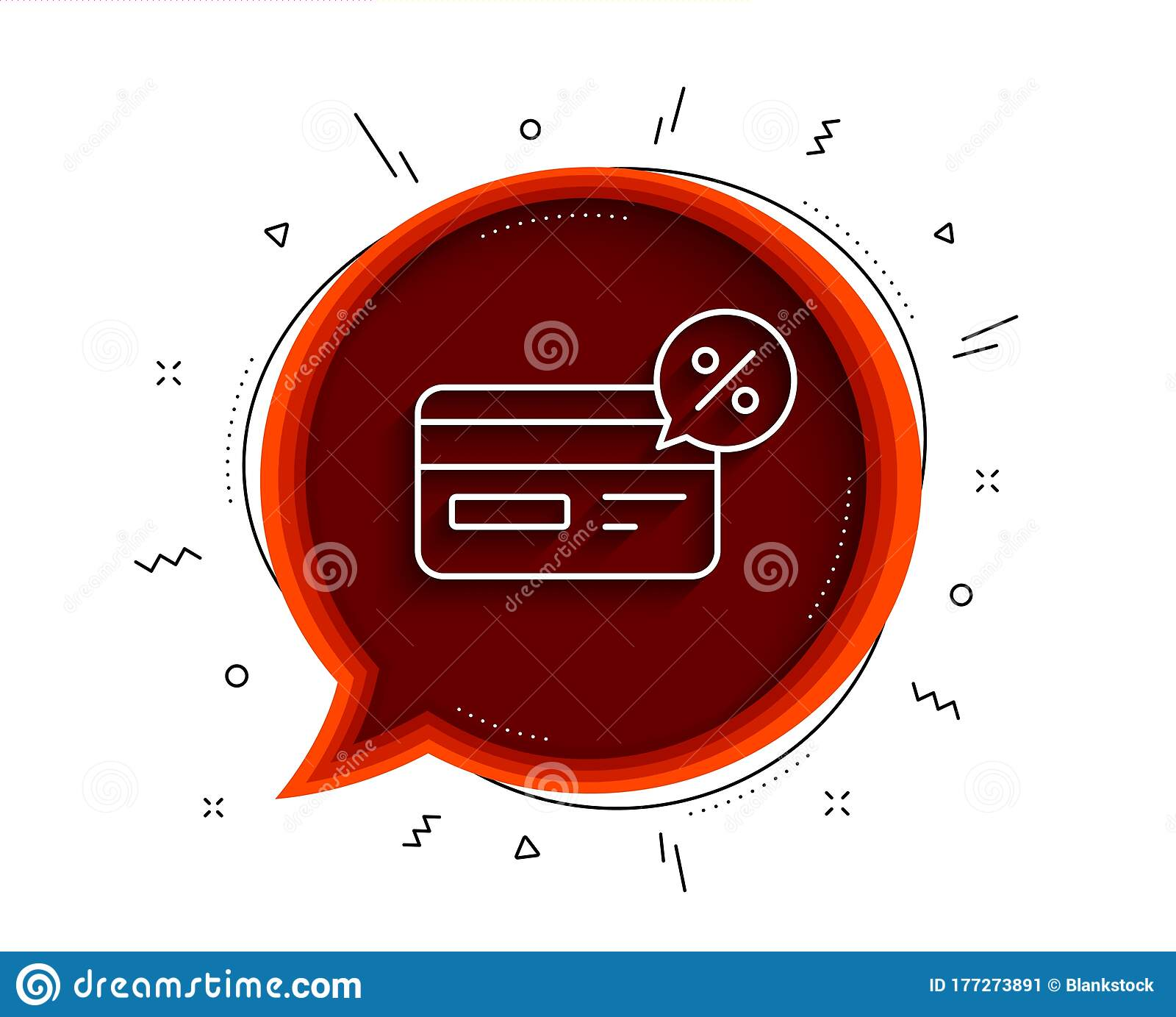 credit card line icon cashback service vector stock vector illustration of banking outline 177273891 credit card line icon cashback service vector stock vector illustration of banking outline 177273891