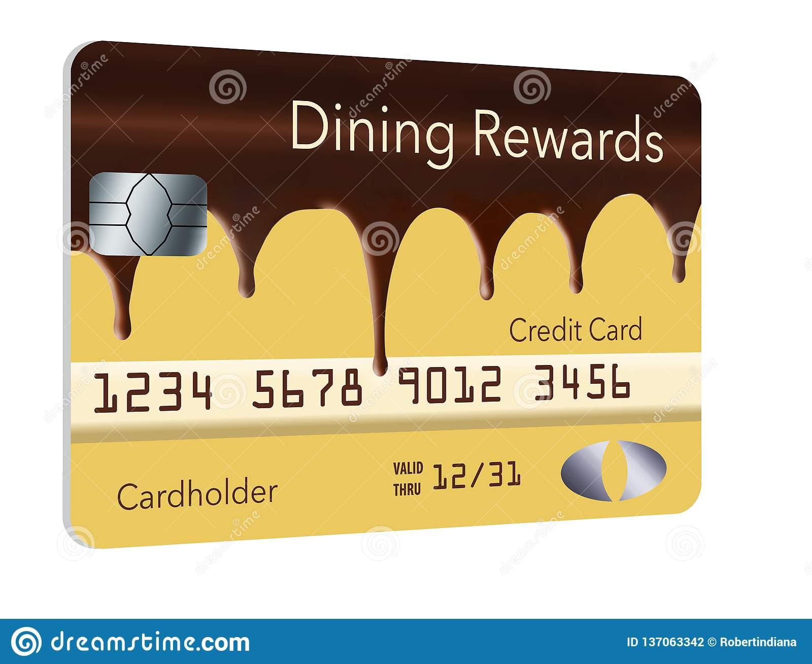 A Credit Card That Offers Cash Back Rewards For Dining Out