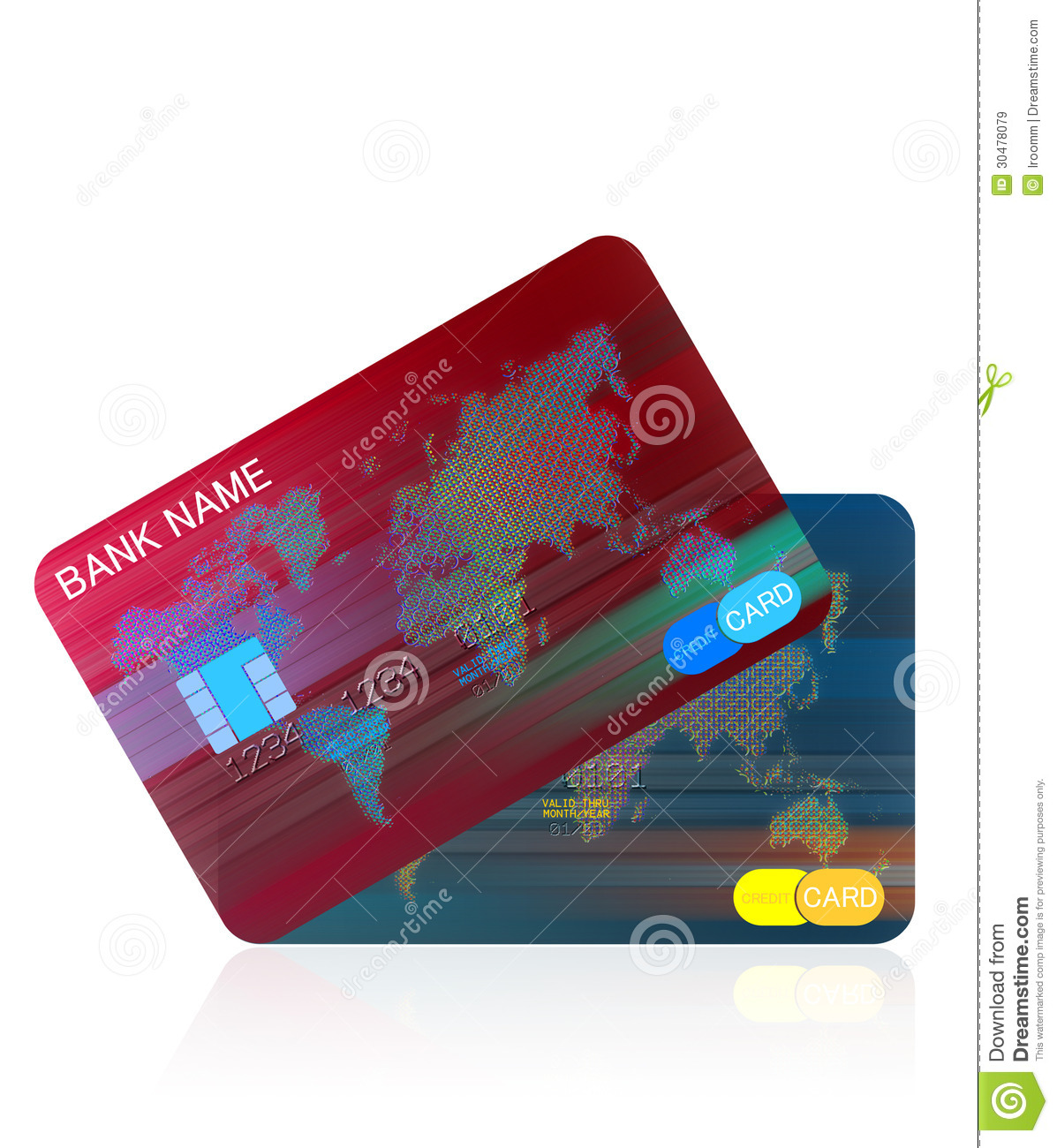 how to get a credit card in the usa