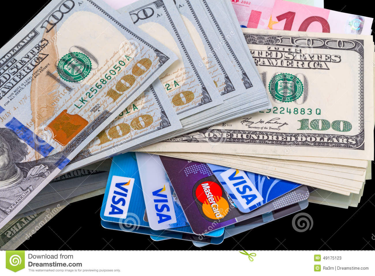 credit cards vs. paying cash essay Cash versus credit how you pay for  have access to credit of any kind—no credit cards, no line of credit,  they think about how much interest they're paying.