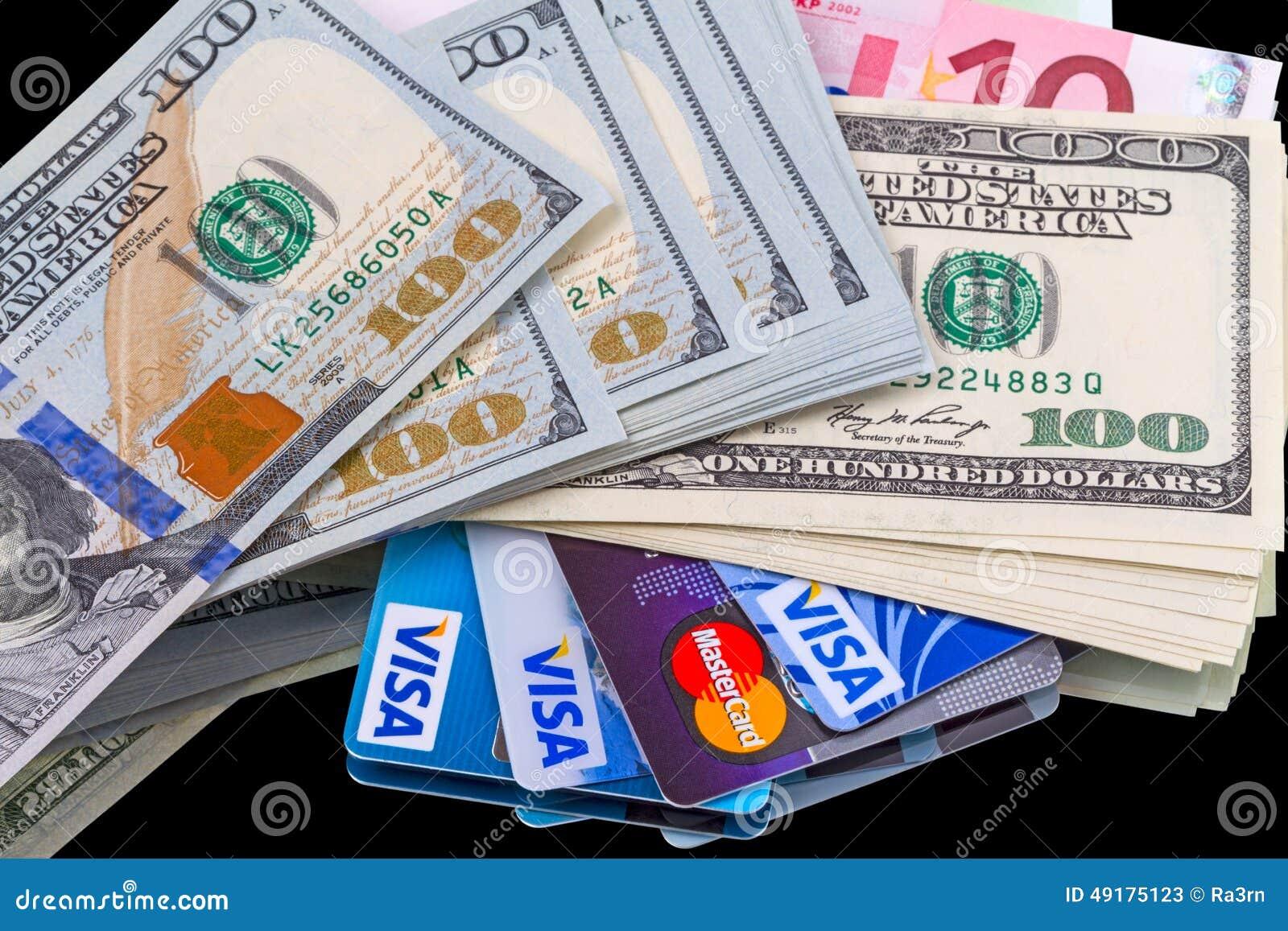 World Travel Credit Cards