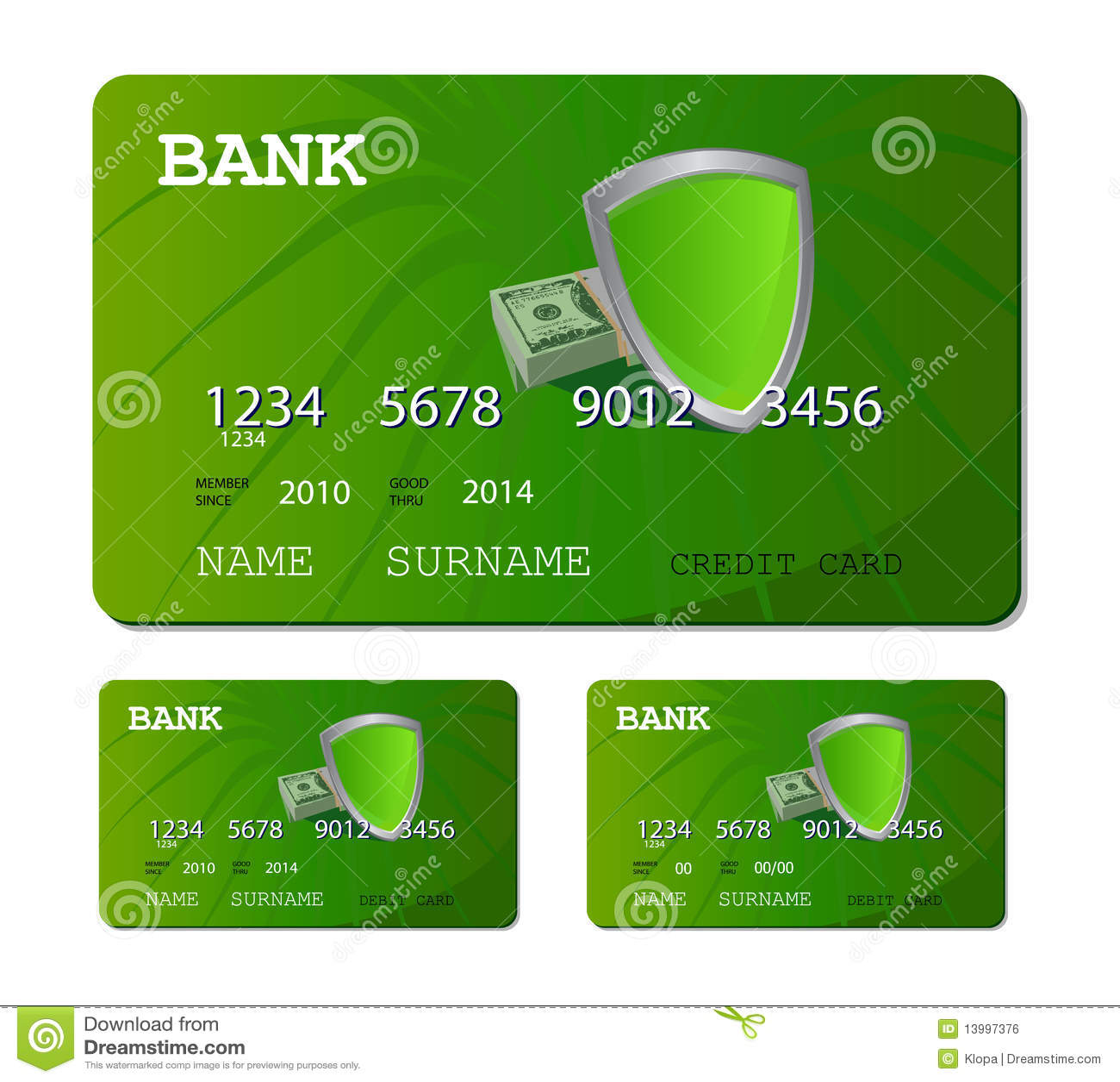 Green Card