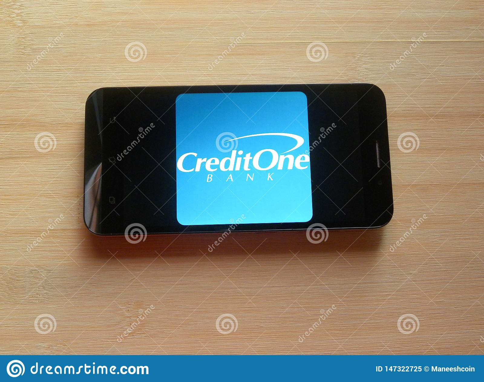 credit one bank pay by phone