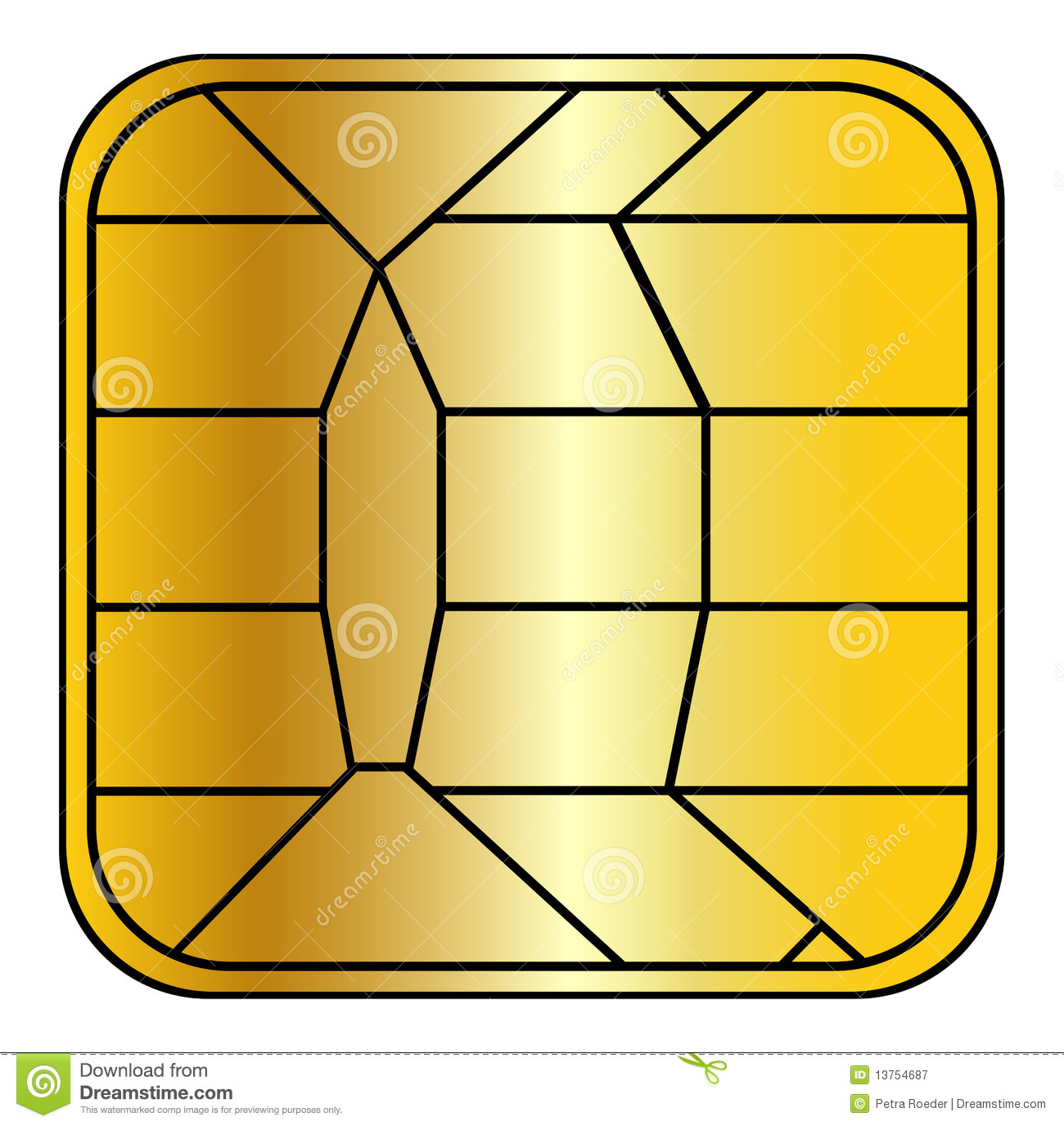 creditcard chip stock vector illustration of detail visa card vector logo visa card vector logo