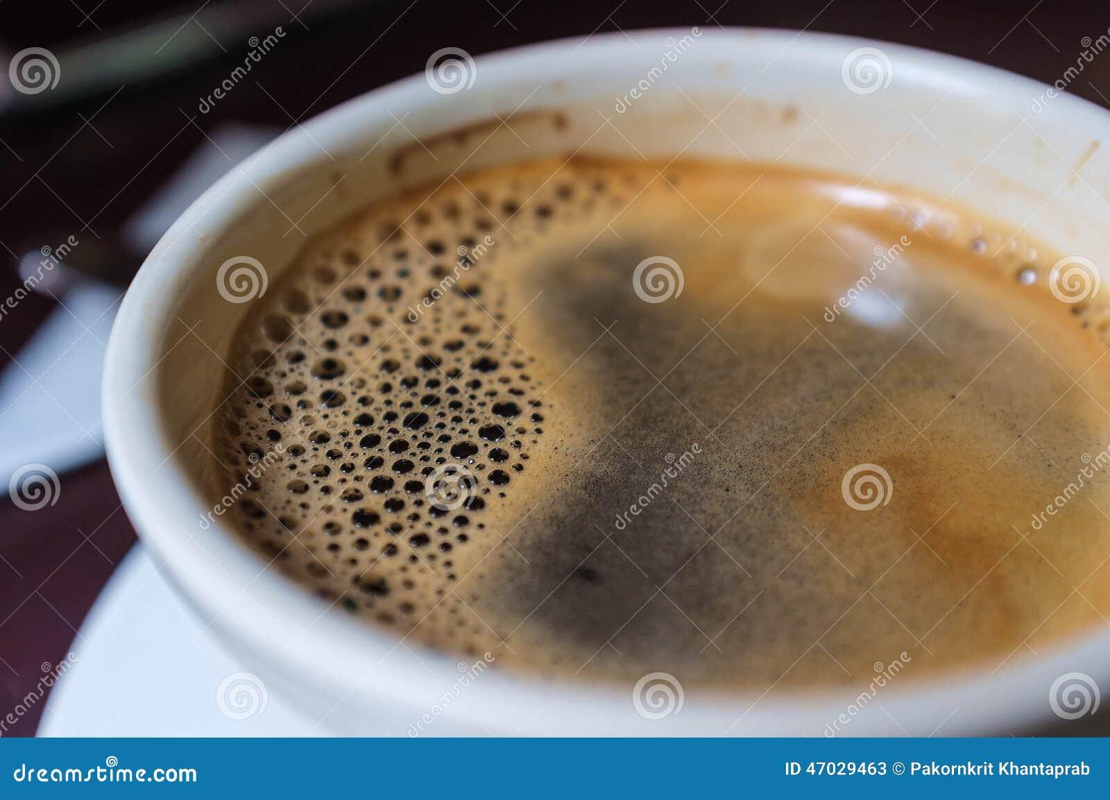 Crema咖啡