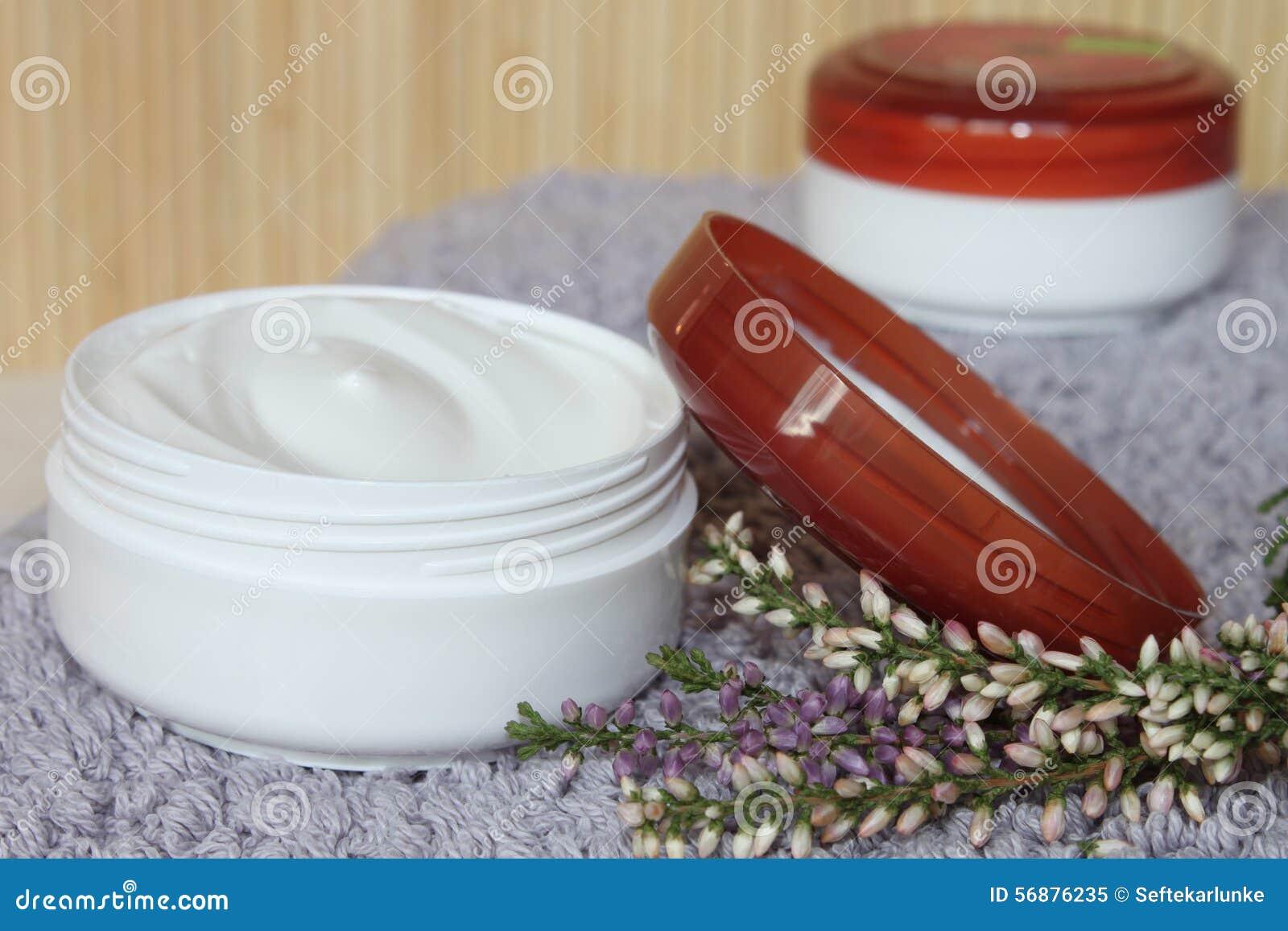 Crema di pelle