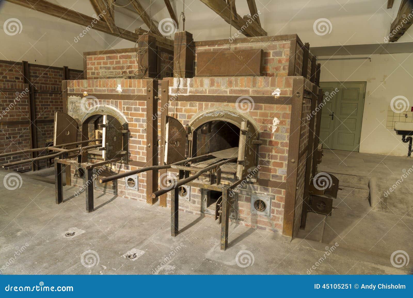 ... , Dachau Concentration Camp, near Munich, Bavaria, Germany, Europe