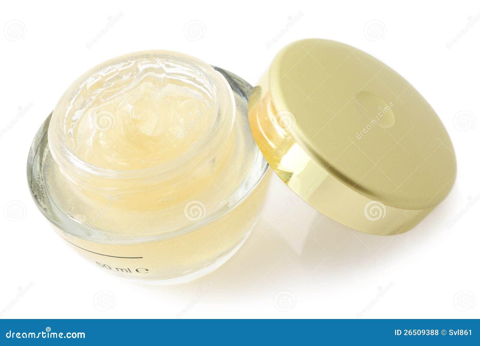 Creme cosmético