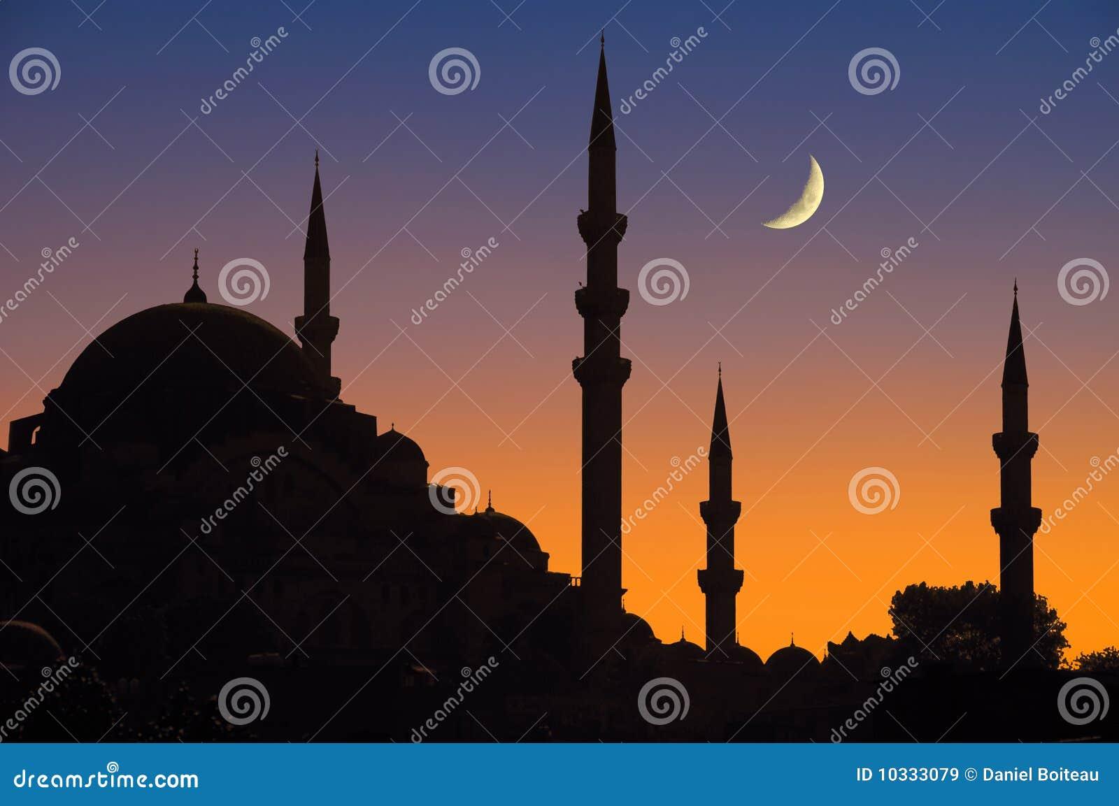 Crepúsculo de Istambul