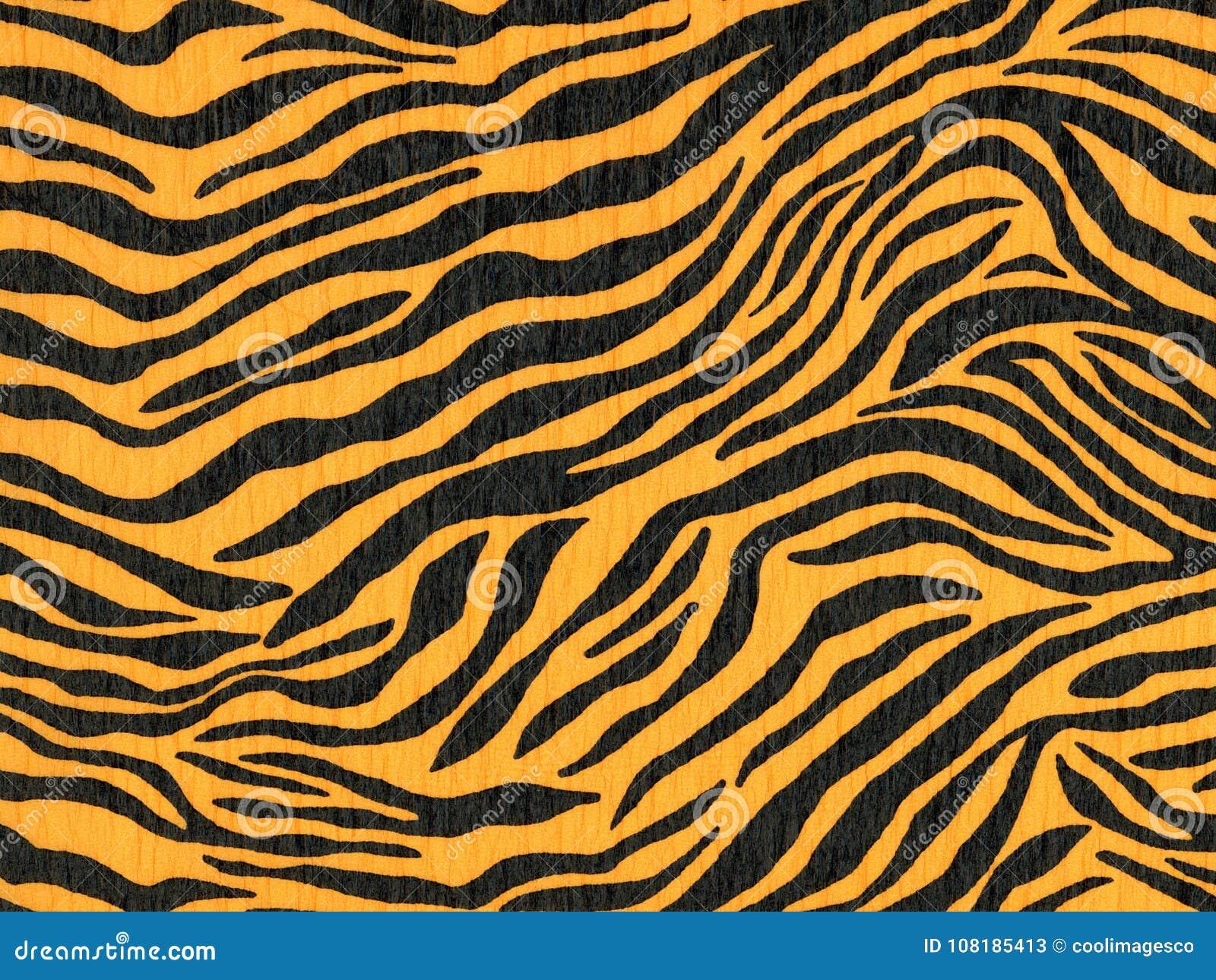 Crepe Paper That Has A Leopard Or Jaguar Pattern For Wallpaper Or