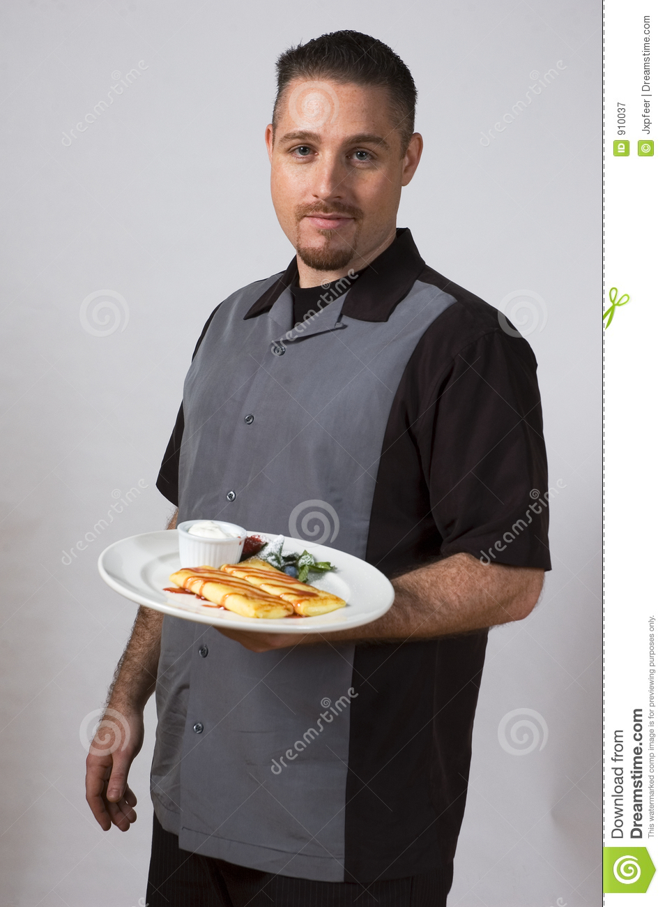 Crepes ?