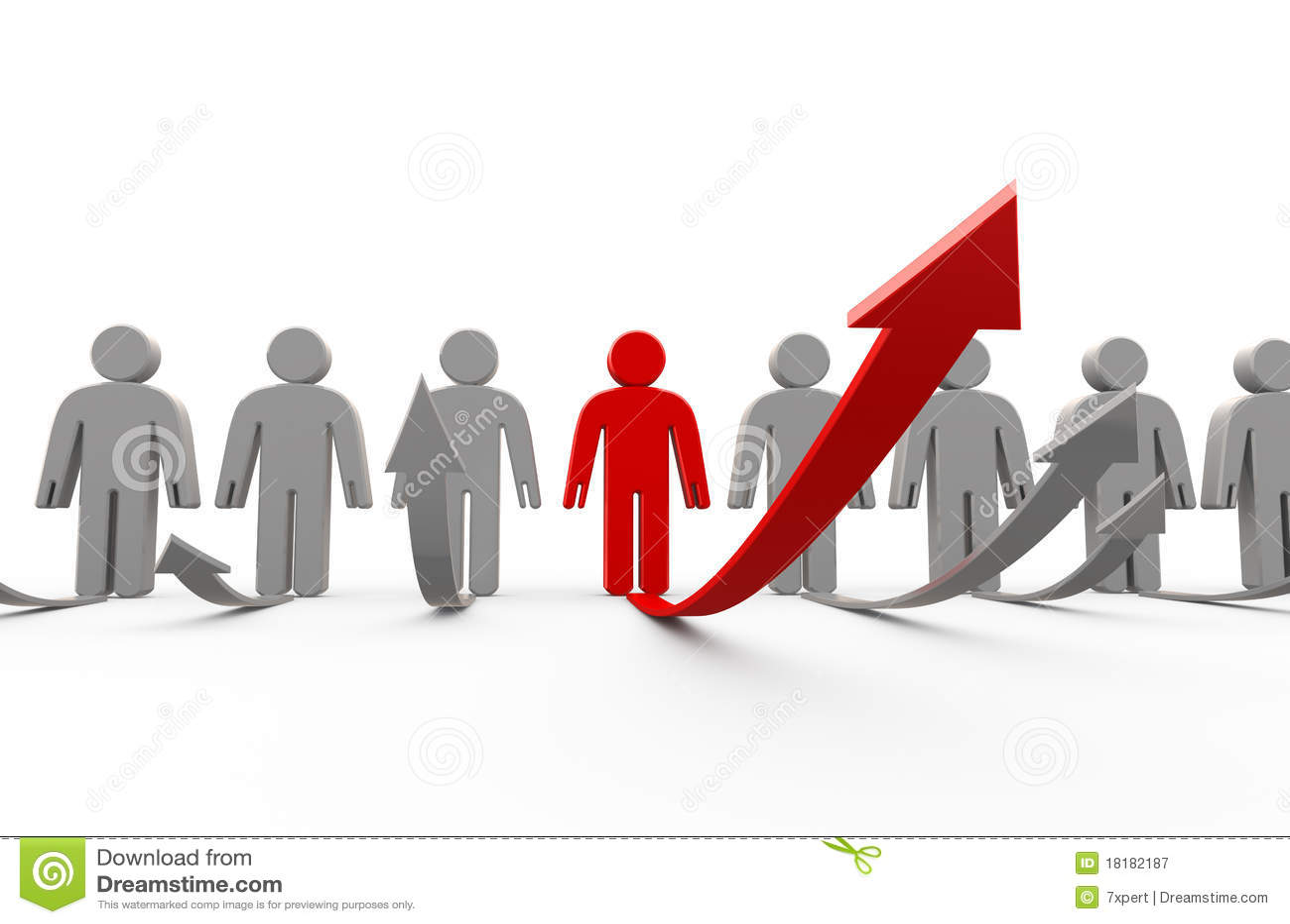 Cresça dos povos