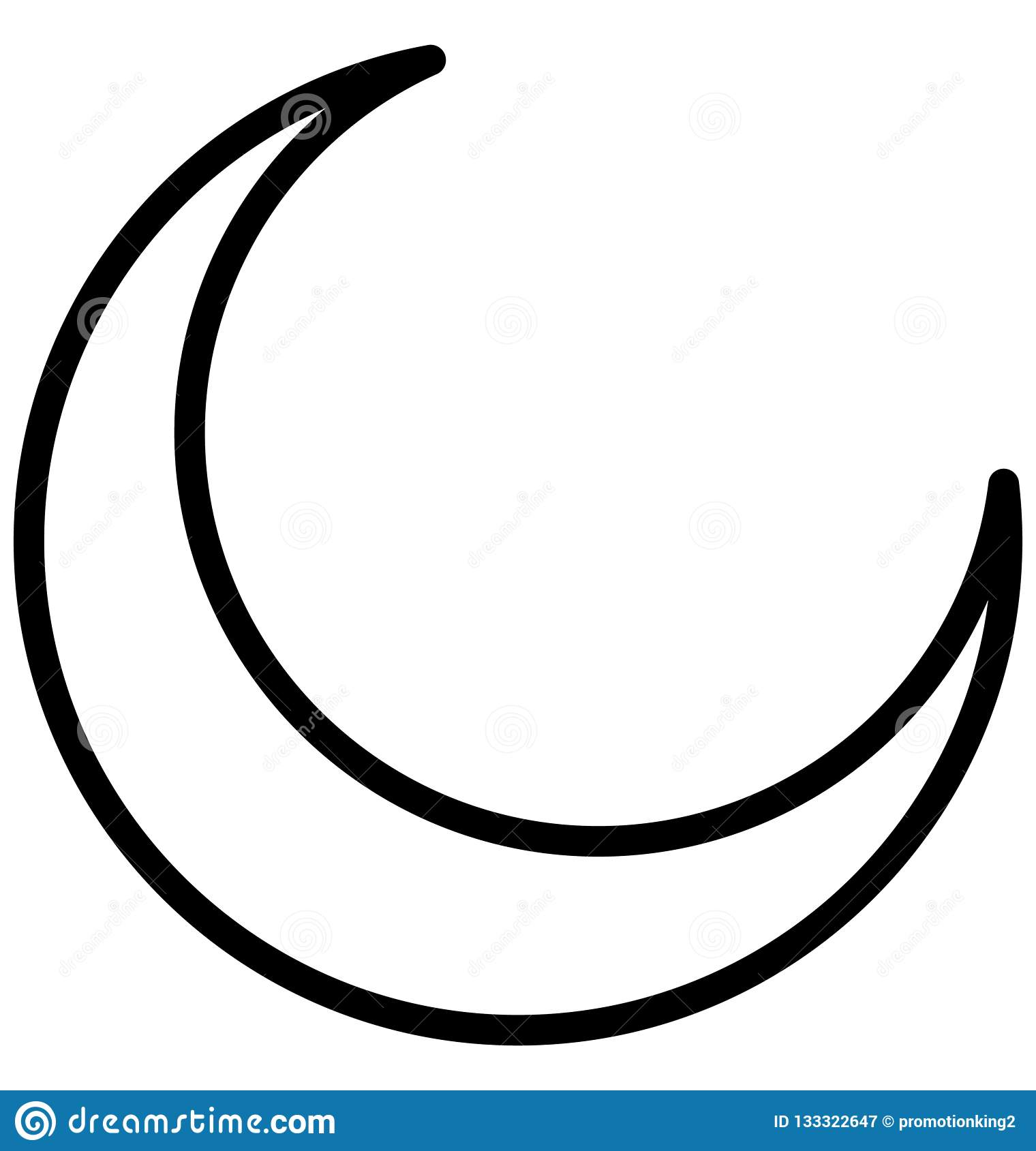 half moon stock illustrations 9 836 half moon stock illustrations vectors clipart dreamstime https www dreamstime com crescent half moon isolated vector icon can be easily modified edited crescent half moon isolated vector icon can be image133322647