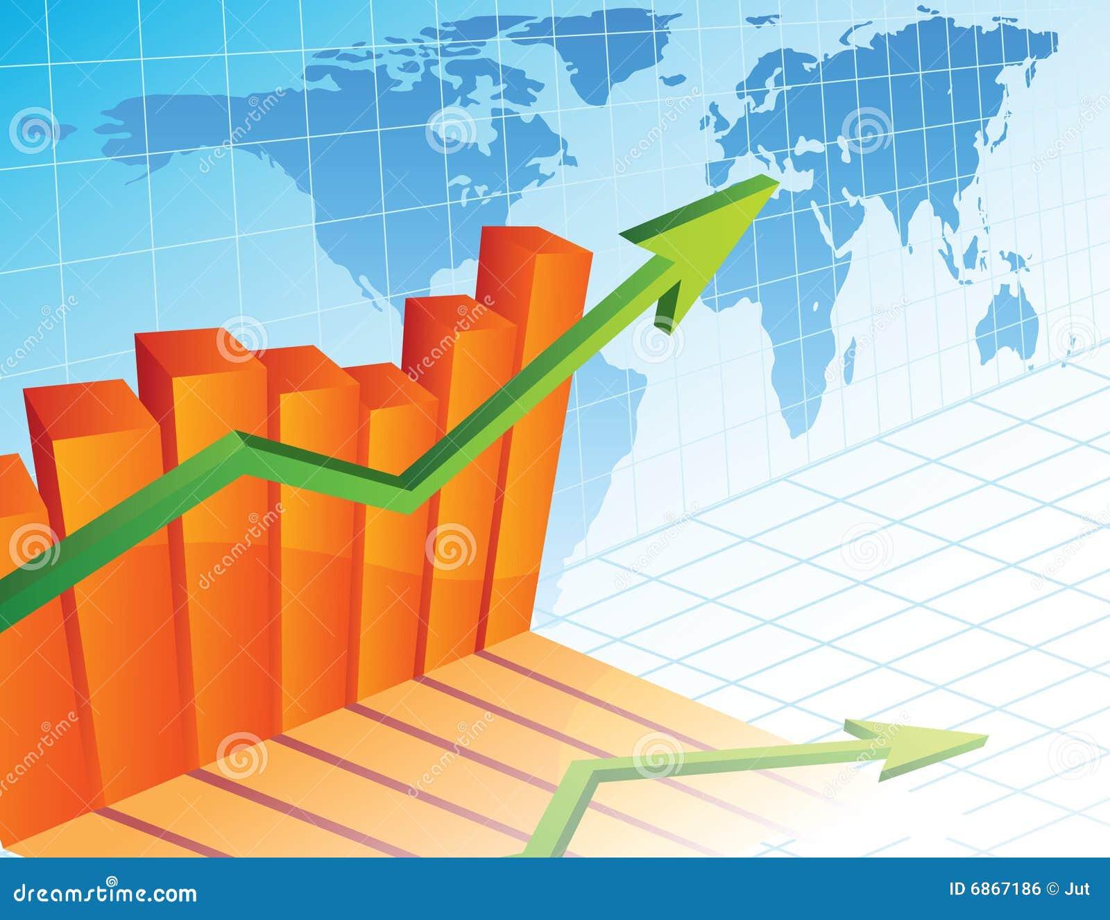 Crescimento do negócio