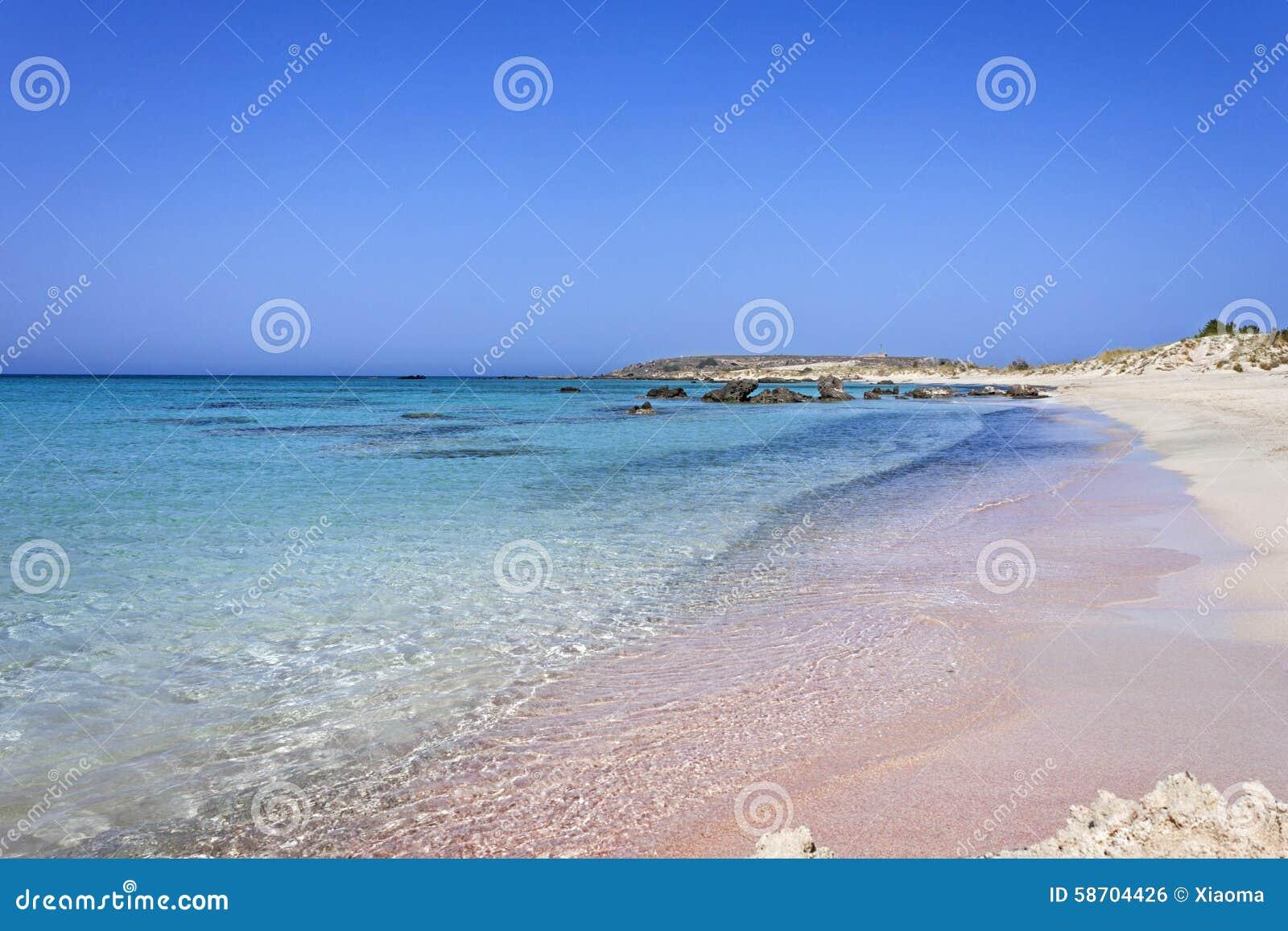 Grand Bay Beach Resort Crete Greece