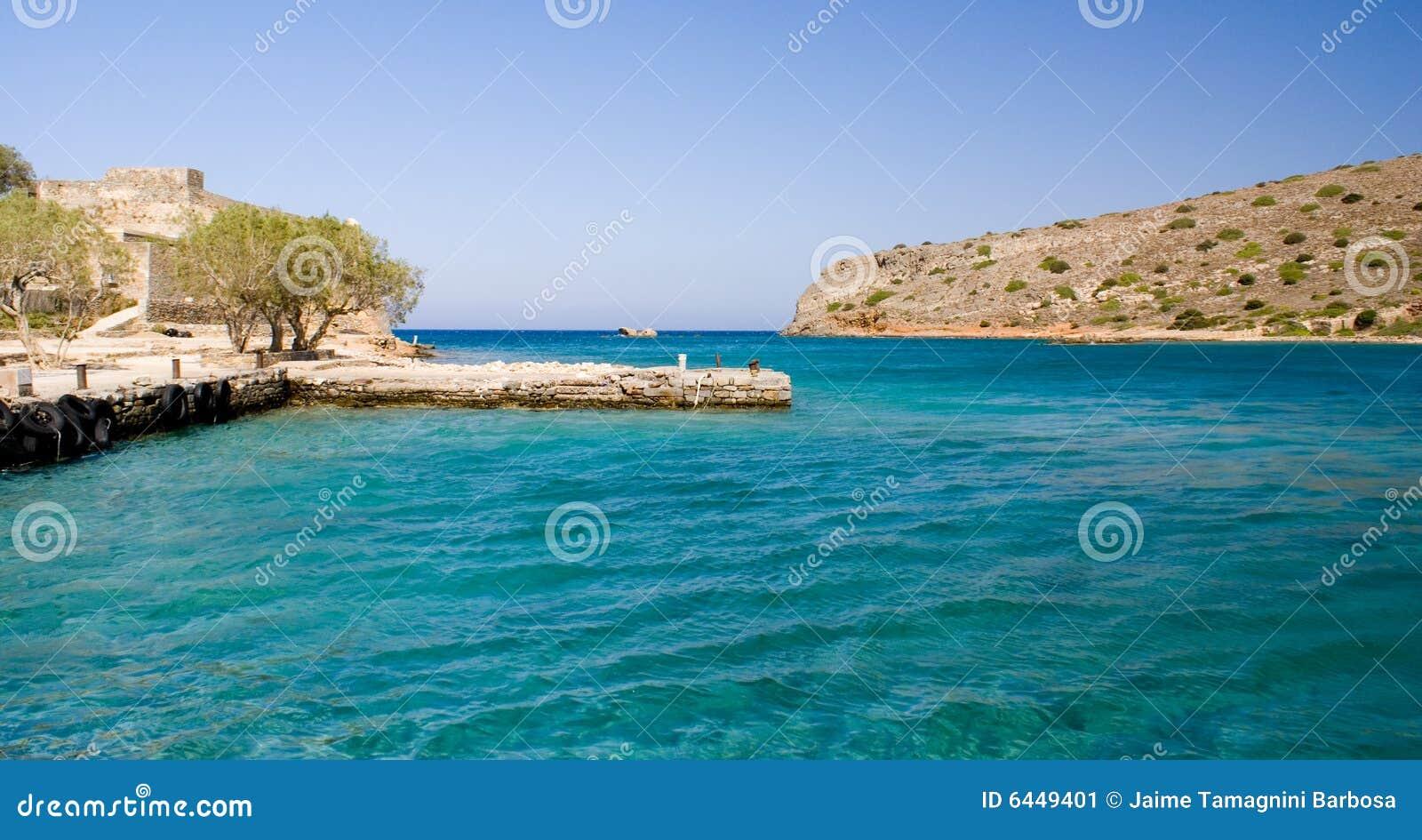 Crete varvspinilonga