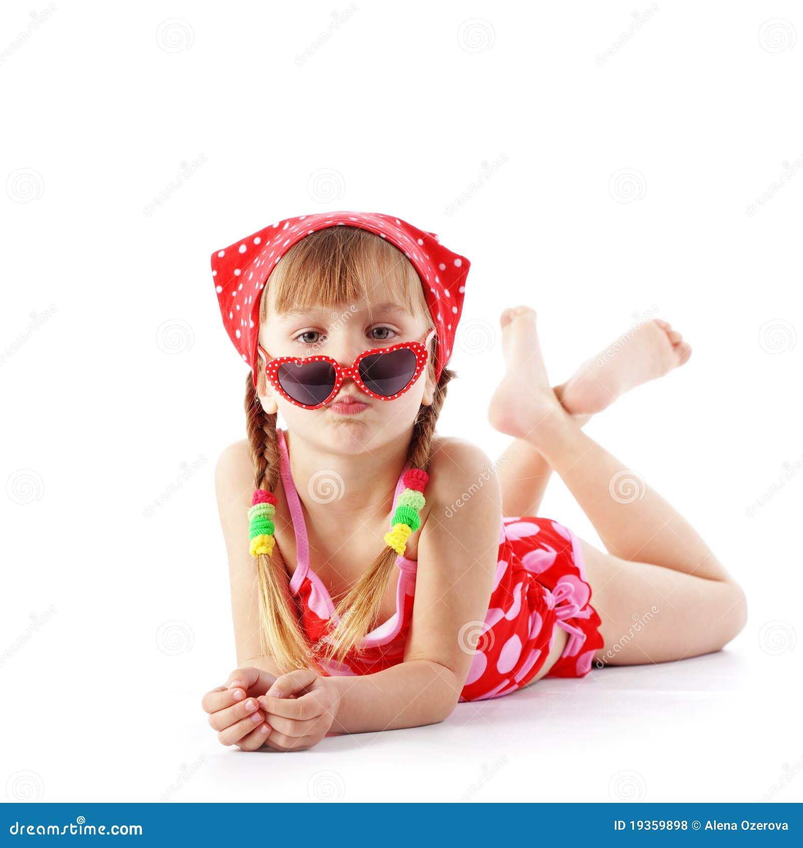 Criança do verão