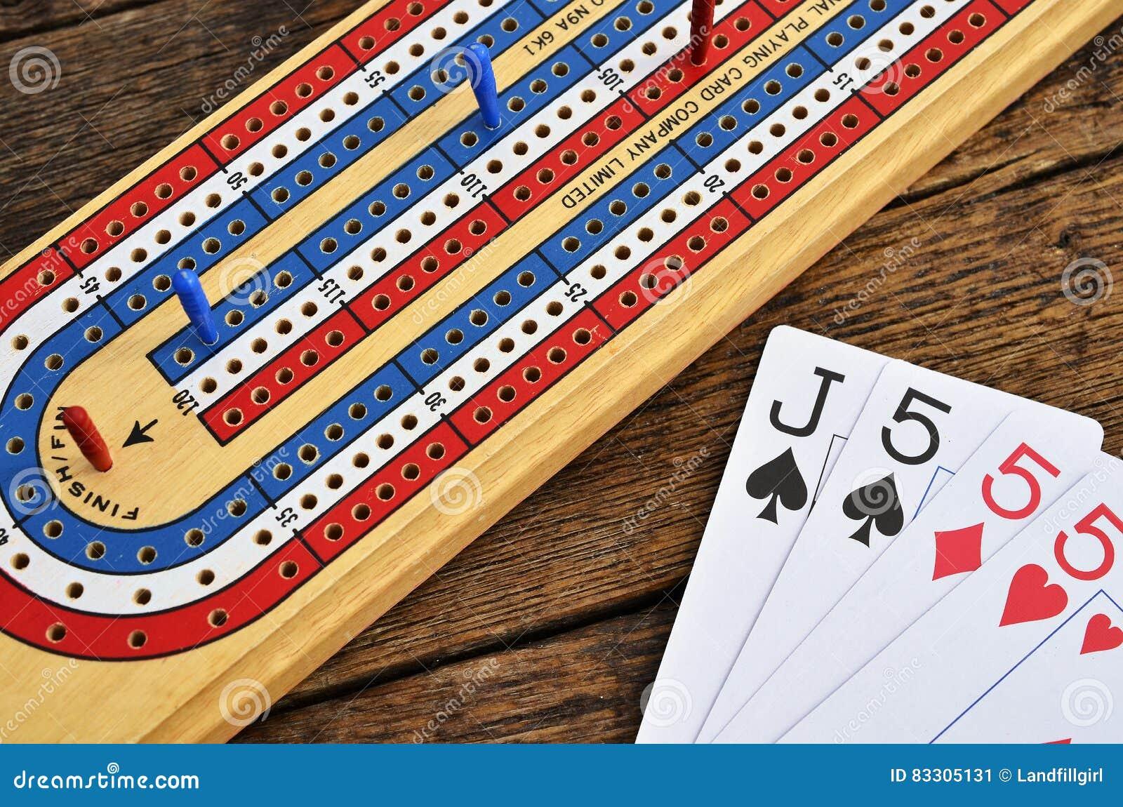Cribbage gambling las vegas casino rating