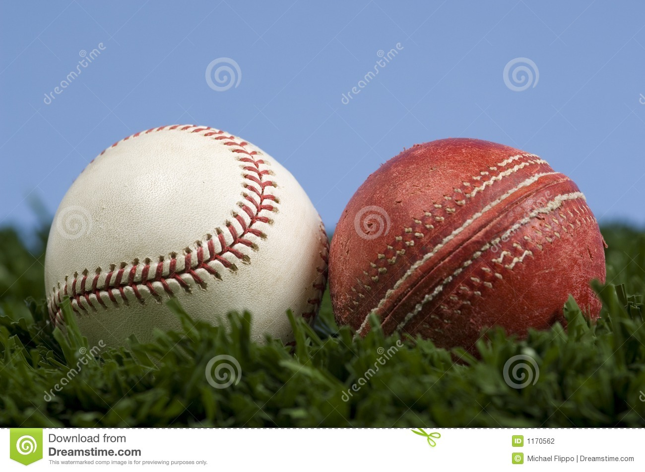 how to choose a cricket ball