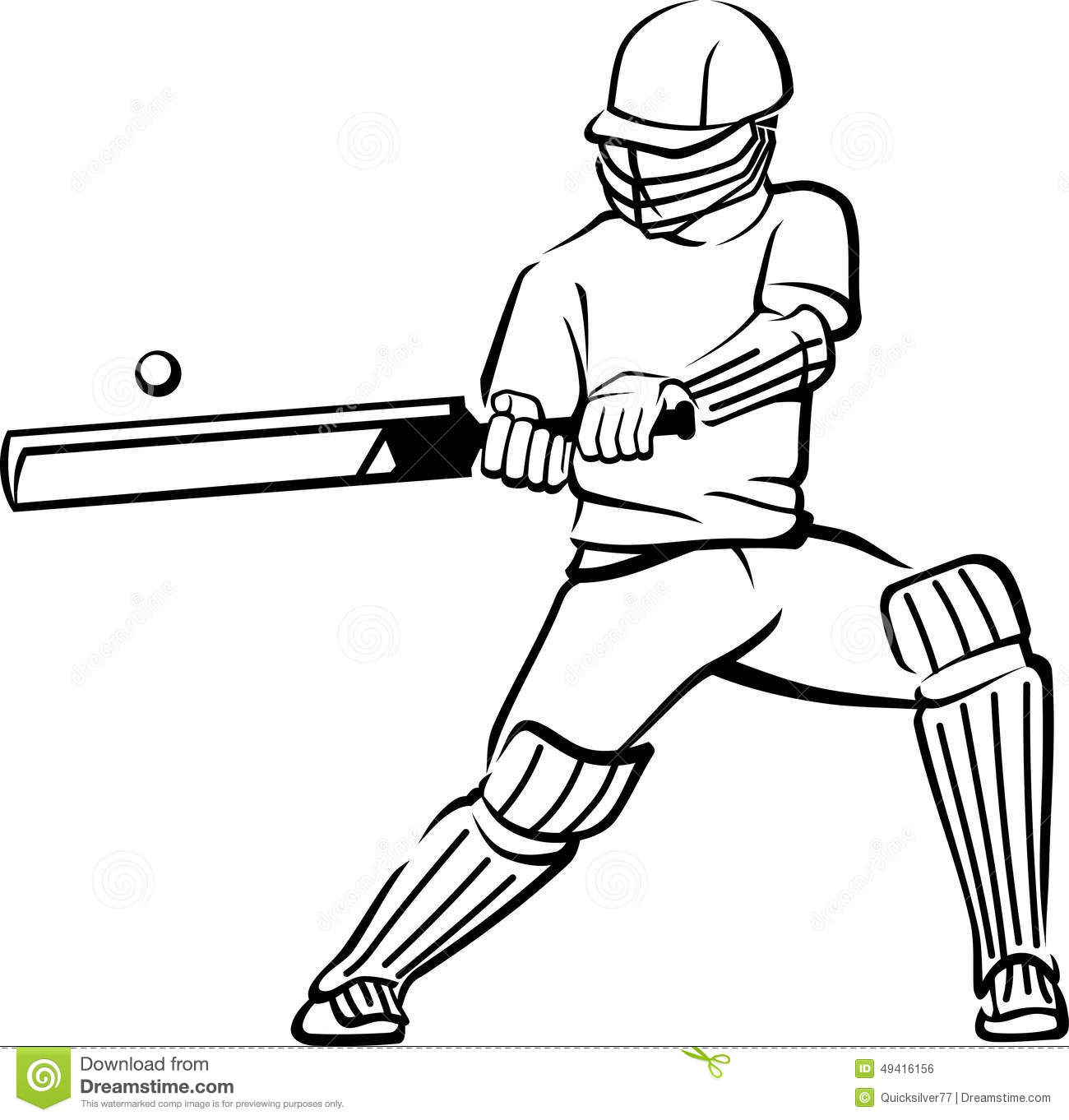 How To Grip The Ball To Bowl In-Swing: Cricket Tips - YouTube