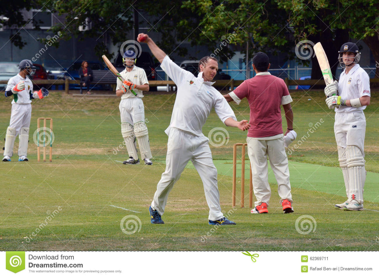 cricket terminology and bowler In cricket, a googly is a type of deceptive delivery bowled by a right-arm leg spin bowler in australia, it is occasionally referred to as a bosie (or bosey), an.