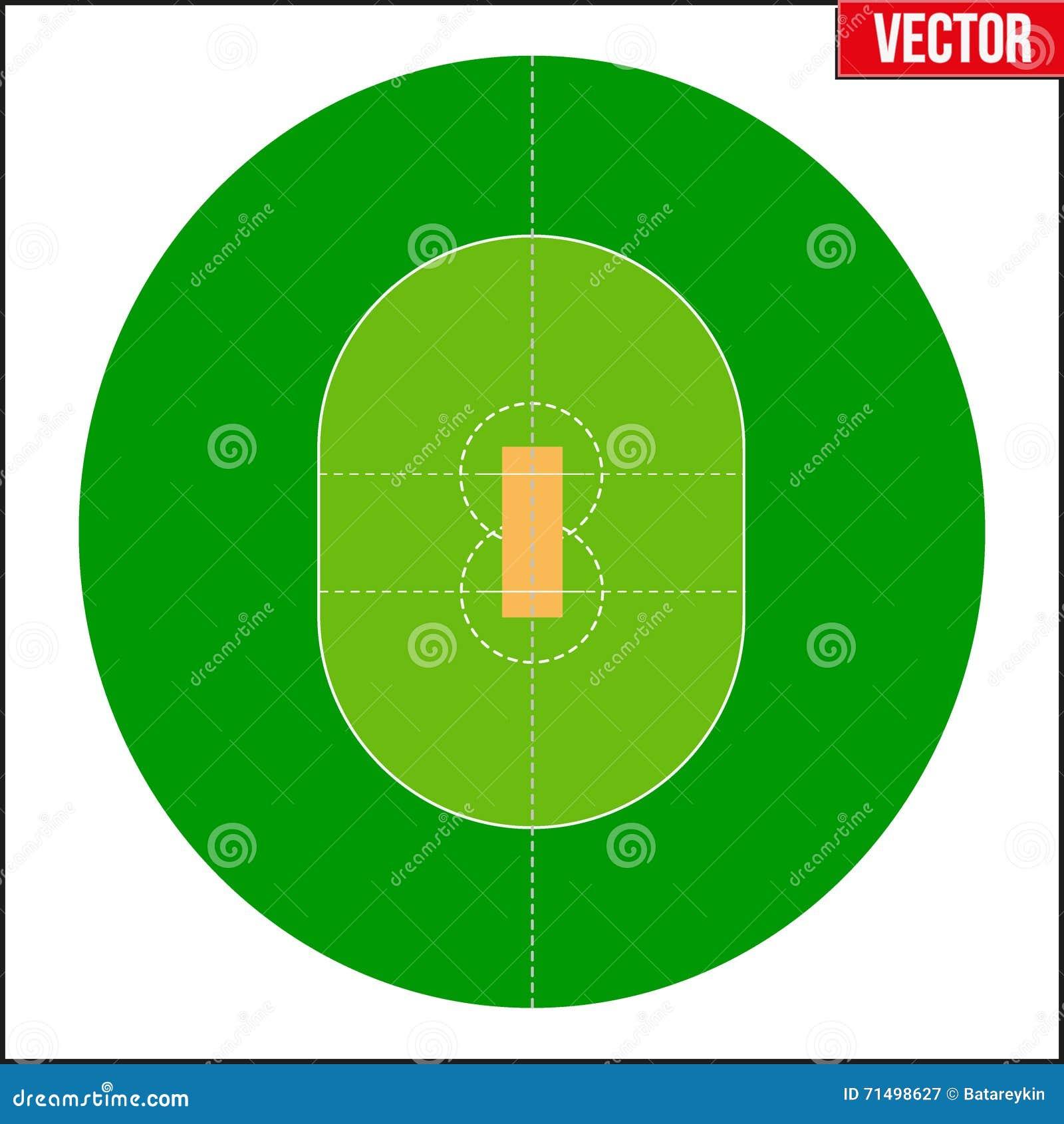 Diagram Of Cricket Field Wiring Diagram